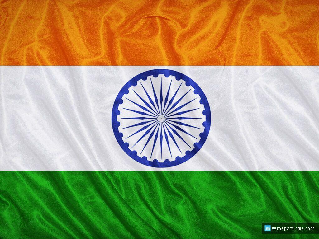 Indian Flag: Wallpaper/indian Flag