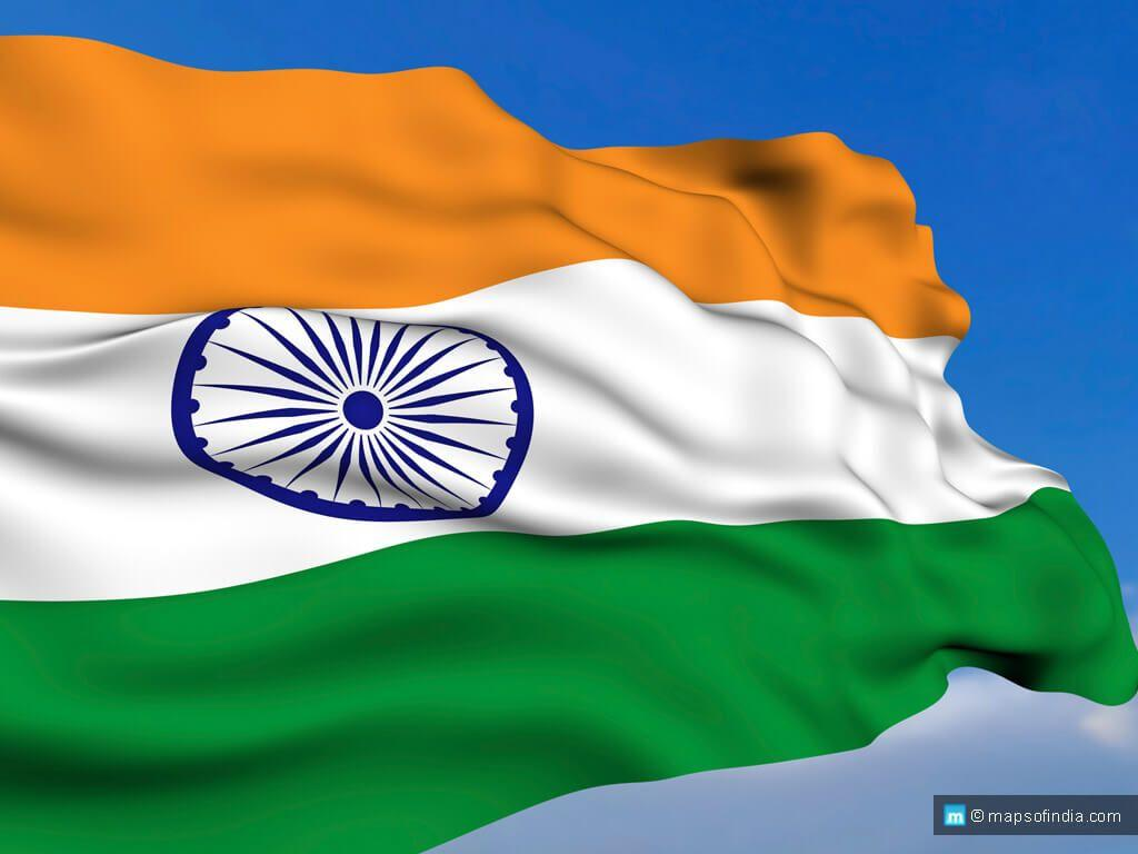 National Flag Of India: Indian National Flag HD Wallpapers