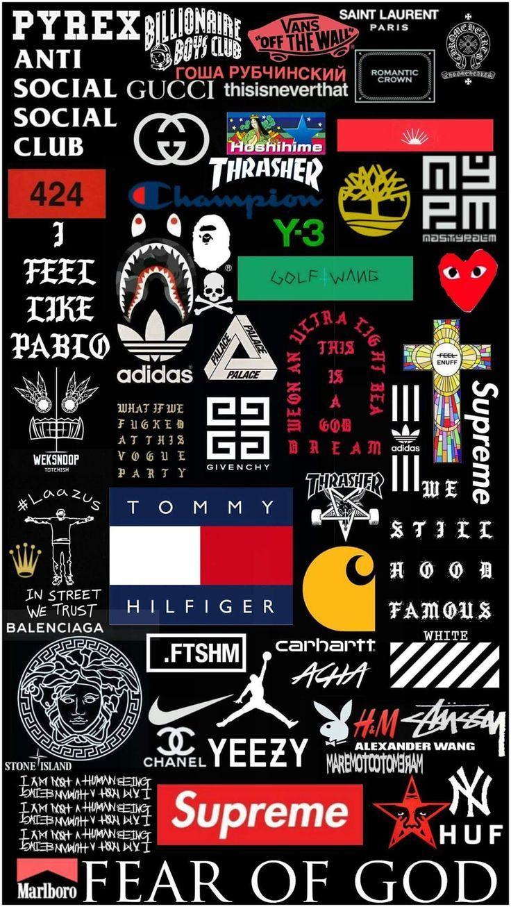wallpapers balenciaga streetwear
