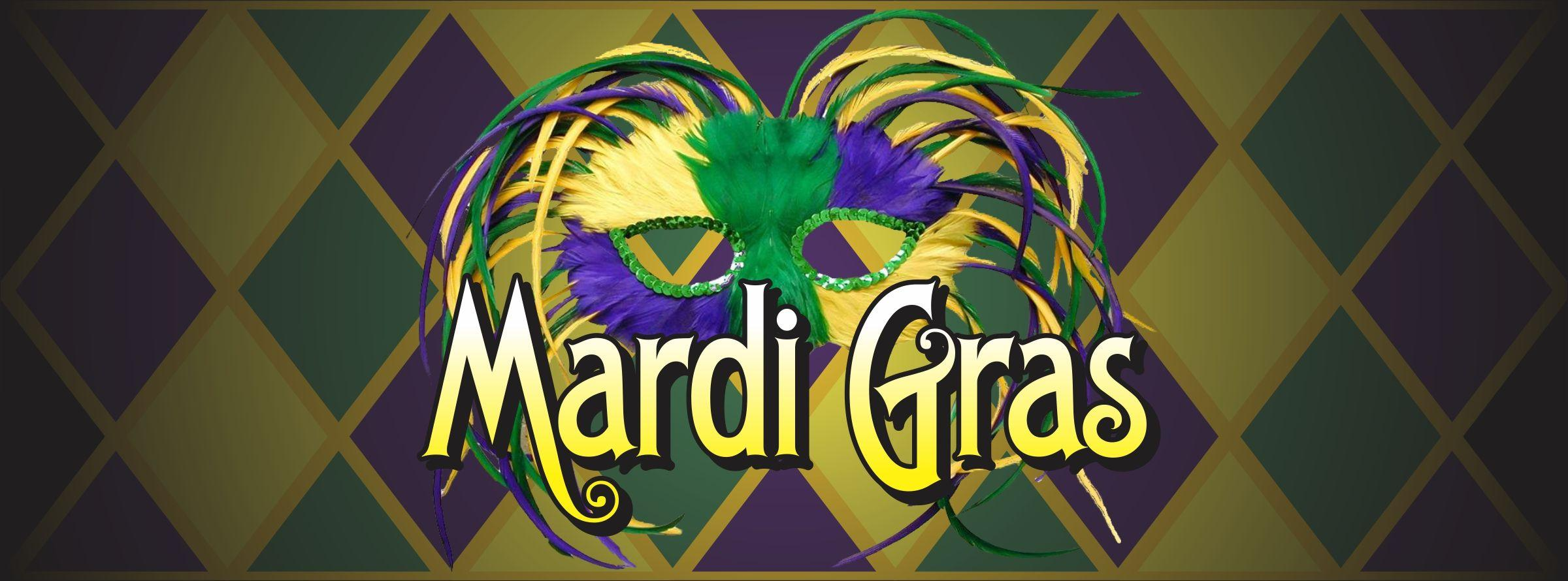 Mardi Gras Wallpapers and Backgrounds