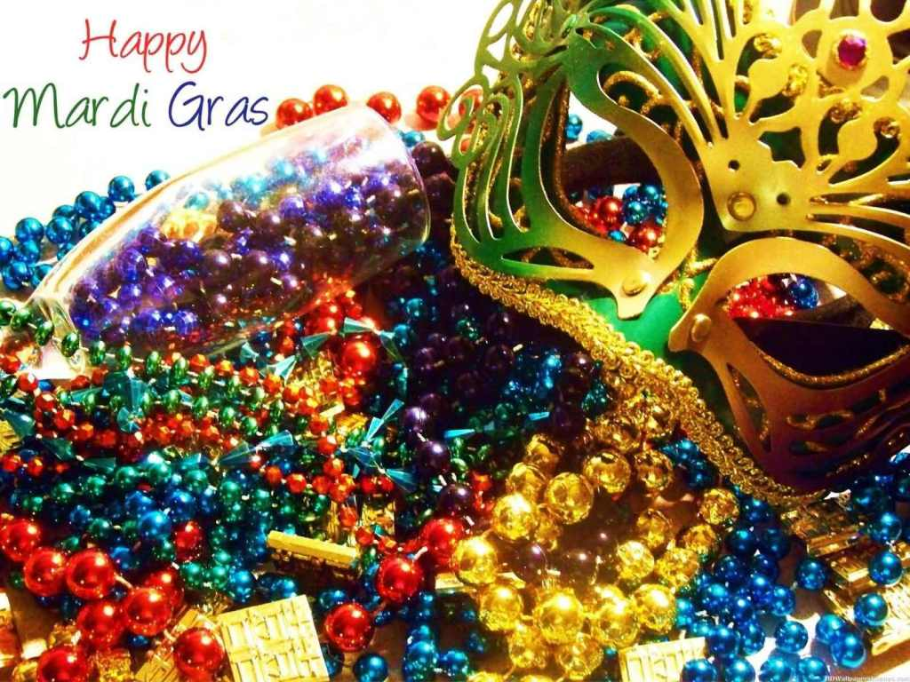 31 Best Mardi Gras Photos, Wishes, Image & Greetings Wallpapers
