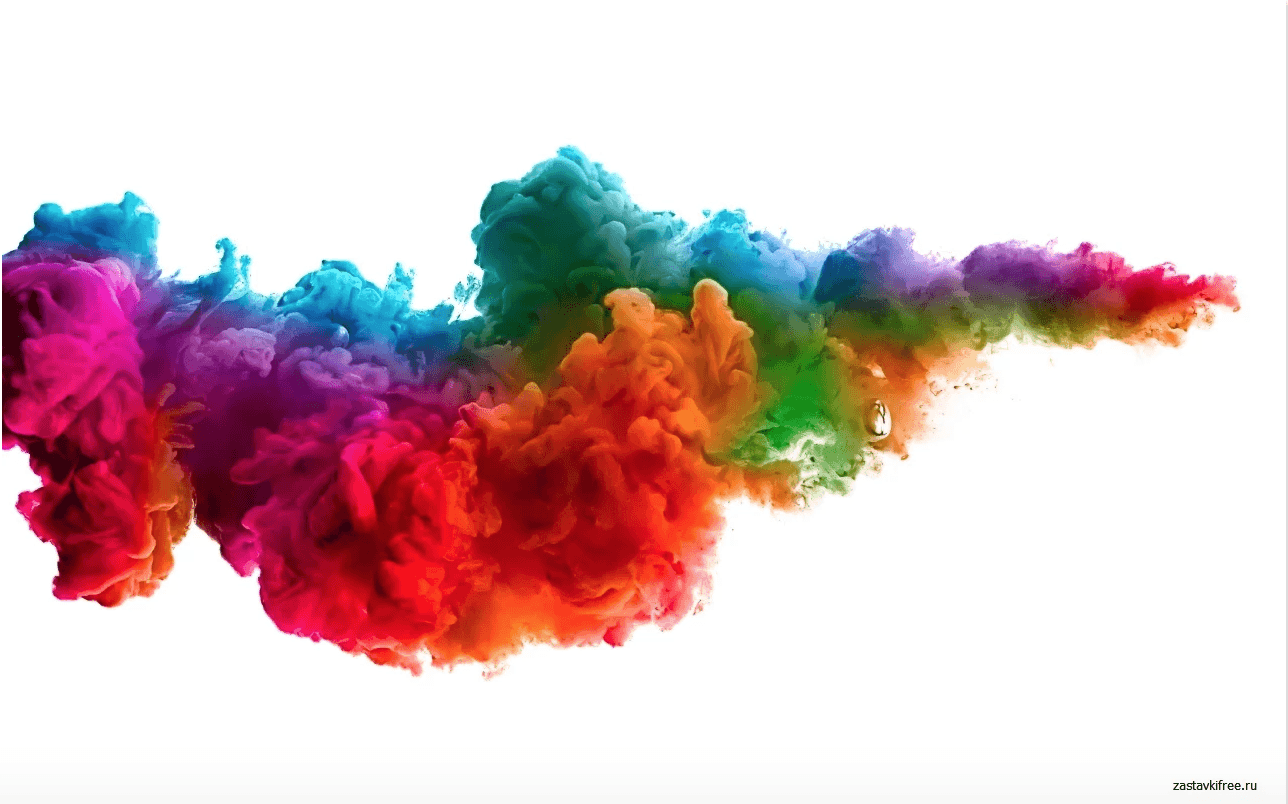 Flying Paint Wallpapers