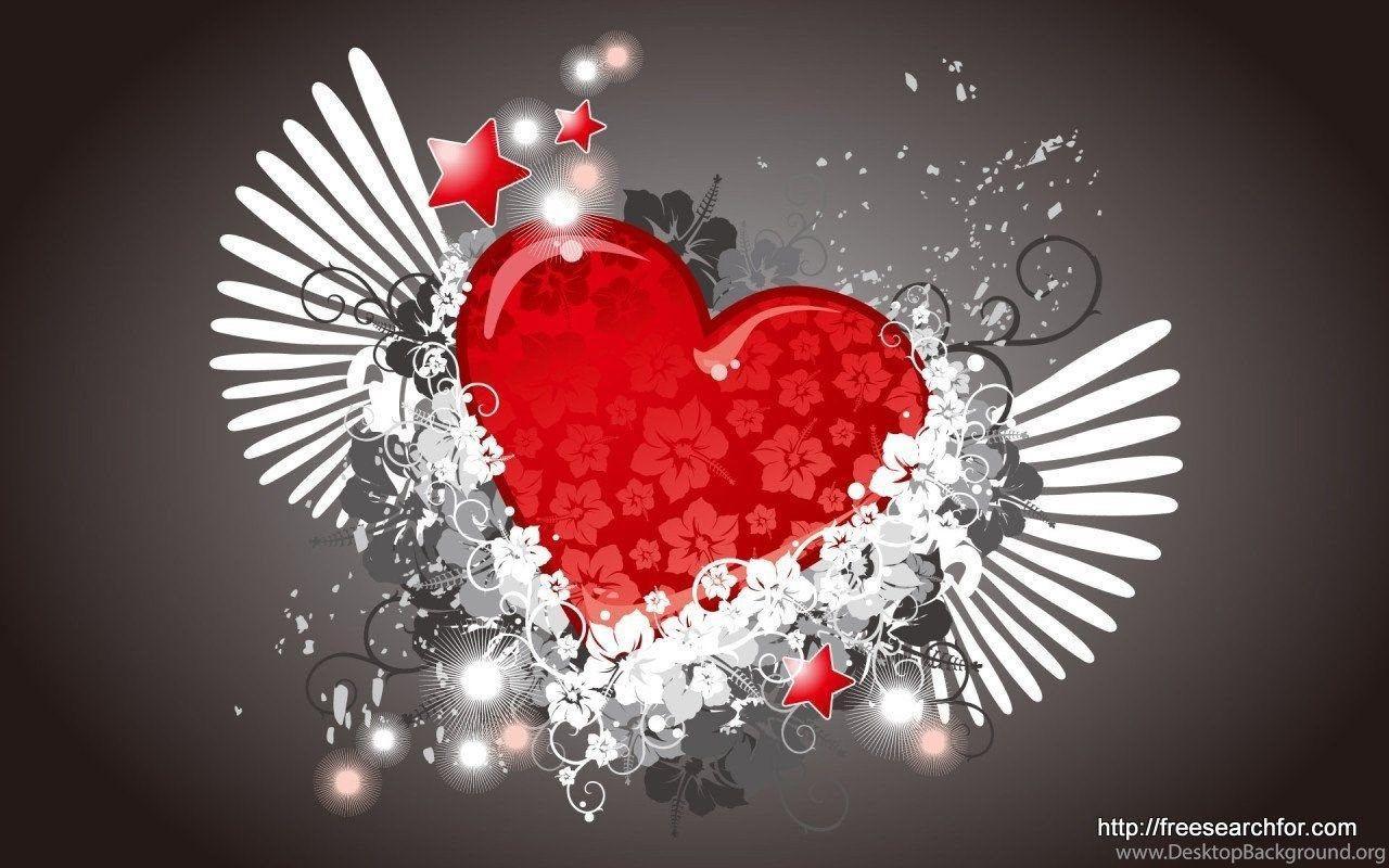 Unduh 8500 Wallpaper 3d Love You Gratis Terbaru