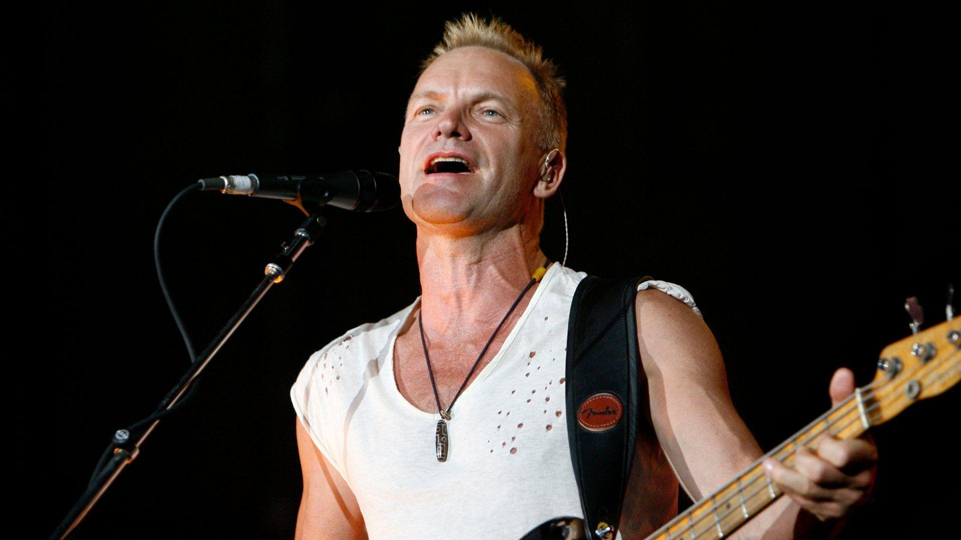 Sting Full HD Wallpaper and Background | 1920x1080 | ID:309620