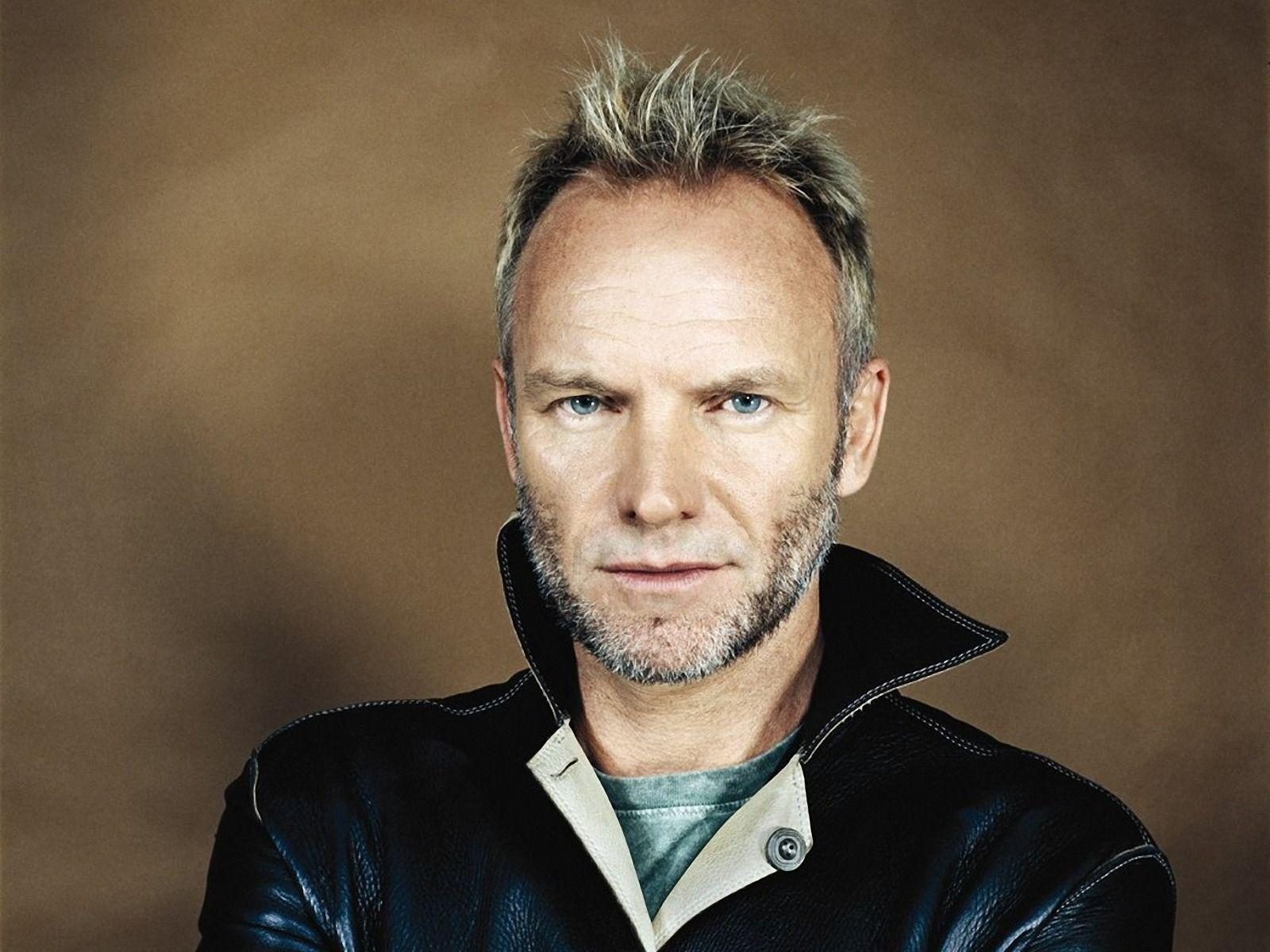 Sting wallpapers, Music, HQ Sting pictures | 4K Wallpapers