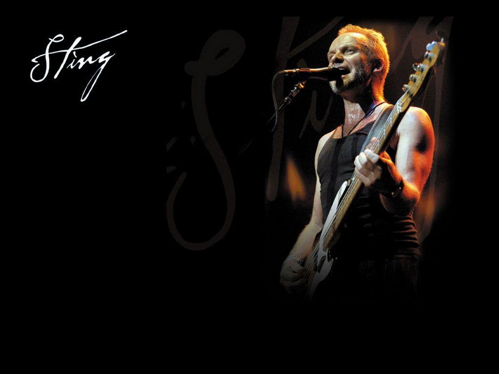 Sting - sting wallpaper | My favorite bands & singers | Pinterest ...