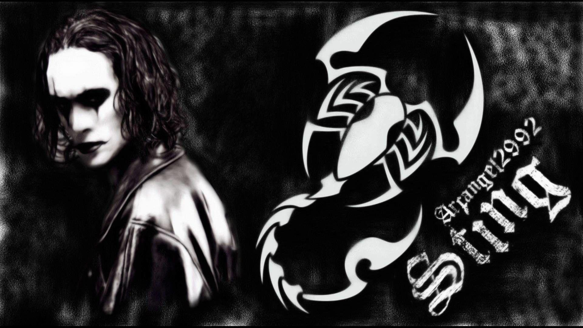 Sting Wrestler Wallpapers HD ·①