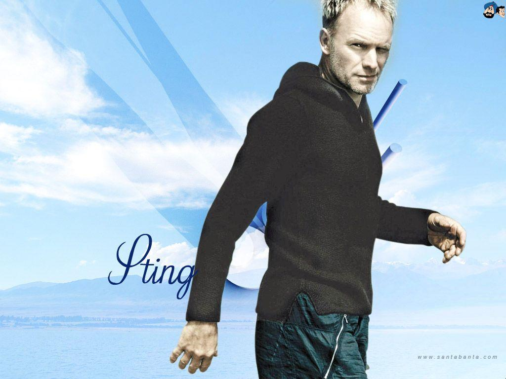 Sting - Bing Images | Sting/The Police | Pinterest | Musicians