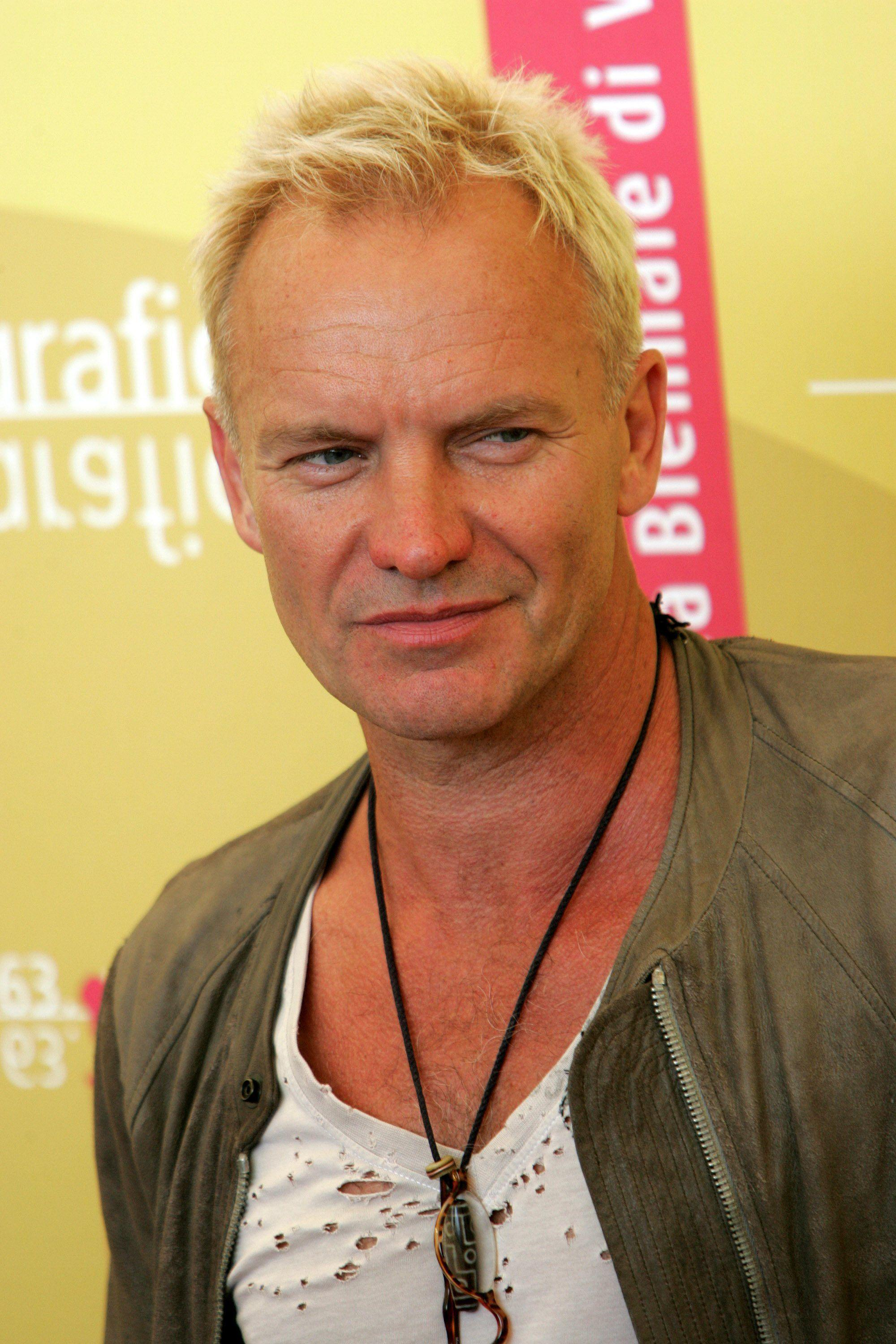 Sting - Sting Photo (32226192) - Fanpop fanclubs | Sting ...