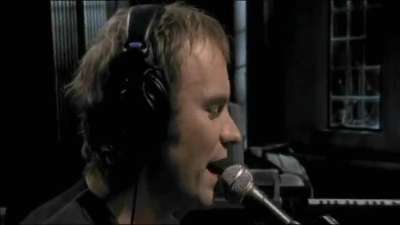 Songs in Sting - Shape Of My Heart (Official Music Video ...