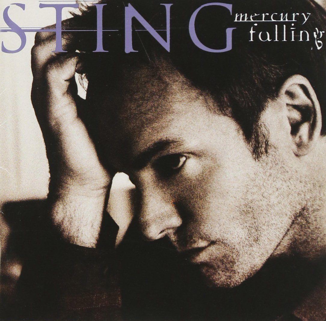 MERCURY FALLING - STING - Reviews, music reviews, songs, Trailers ...