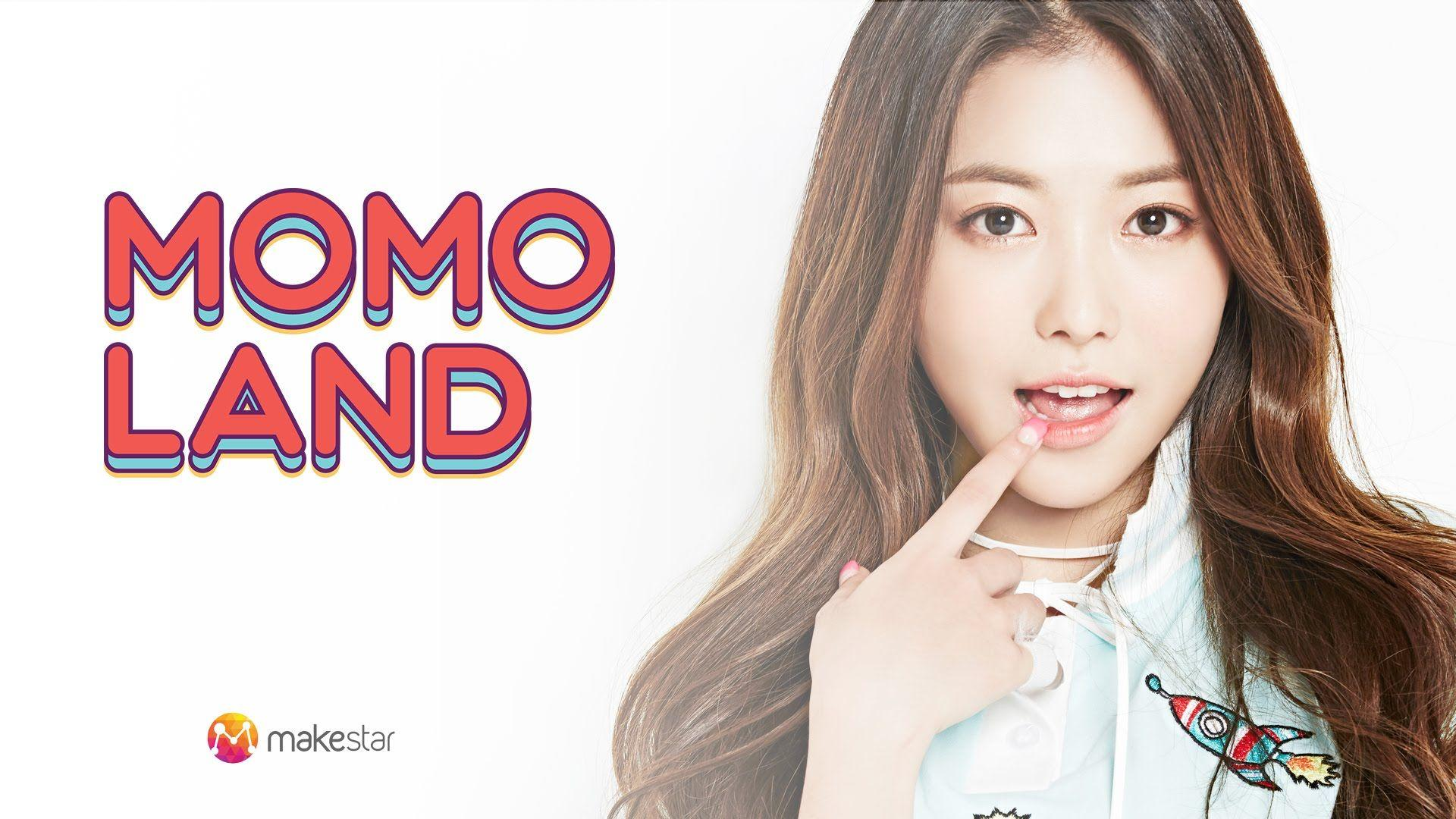 Momoland Nancy Wallpapers Wallpaper Cave