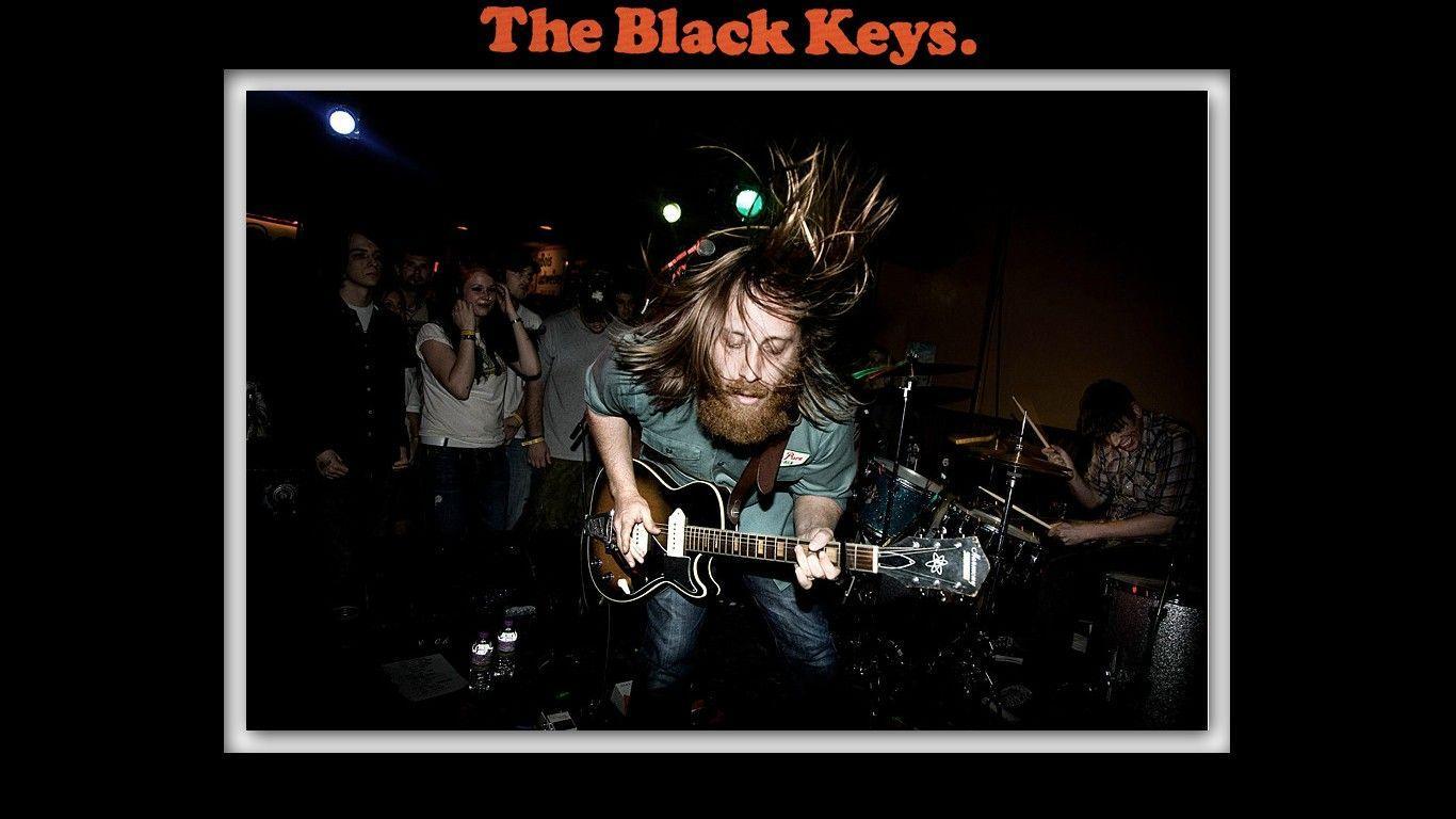 The Black Keys Wallpapers Wallpaper Cave