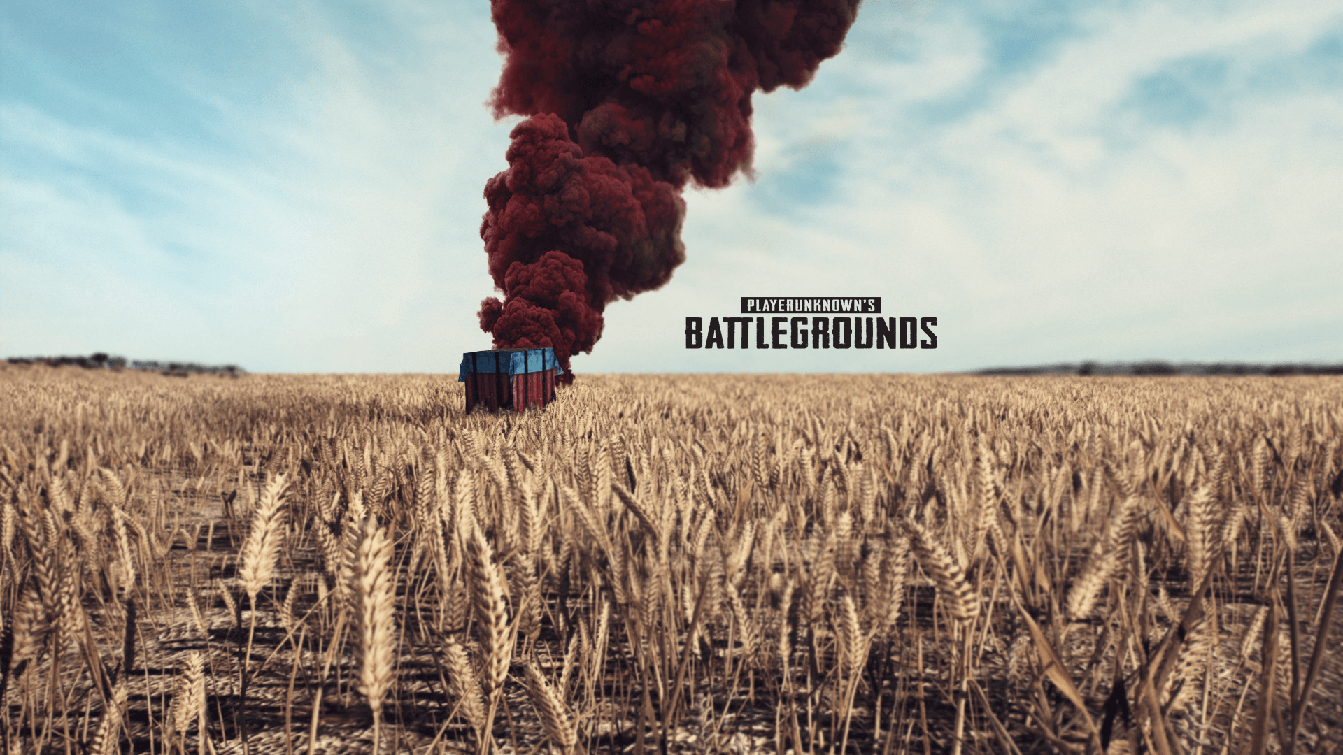 Playerunknown S Battlegrounds Wallpapers: PlayerUnknown's Battlegrounds HD Wallpapers