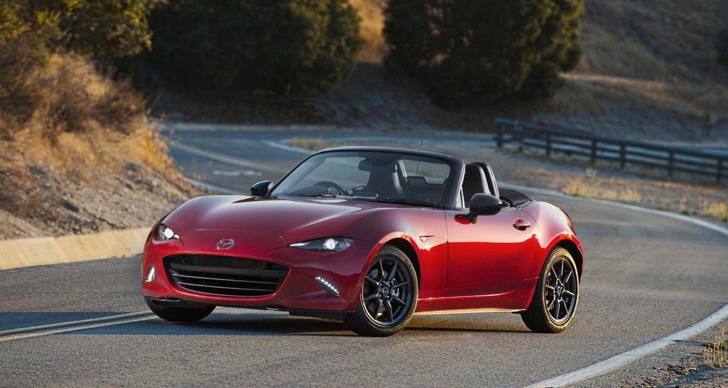 2016 Mazda MX-5 ND Miata - Speed-Driven | High Resolution HD Car ...