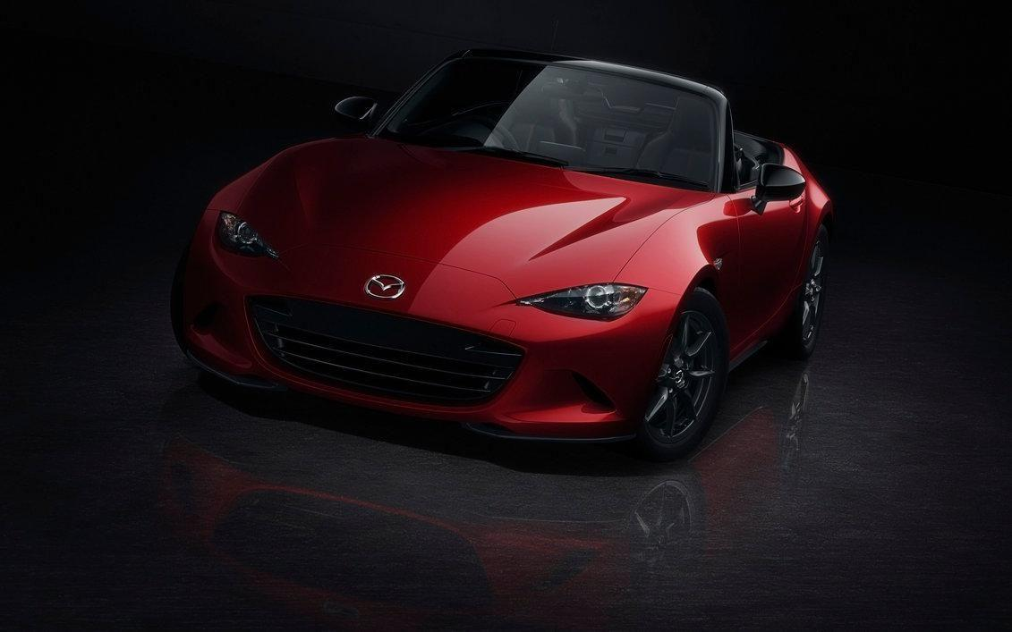 2016 Mazda MX-5 Miata wallpaper | other | Wallpaper Better