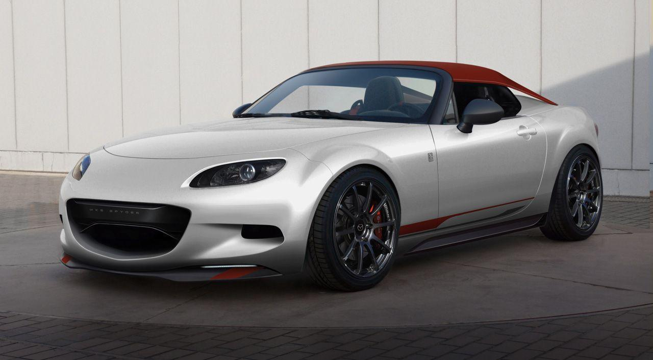 2016 Mazda MX-5 Miata Background HD Wallpapers 9867 - Grivu.com