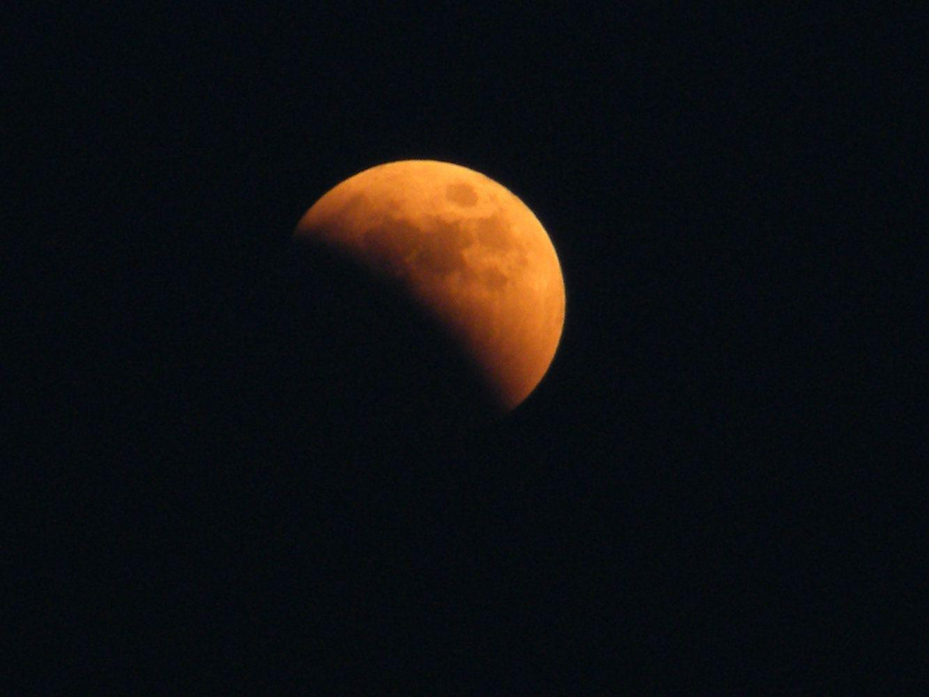 What Is a Lunar Eclipse? When and Why Blood Moons Occur