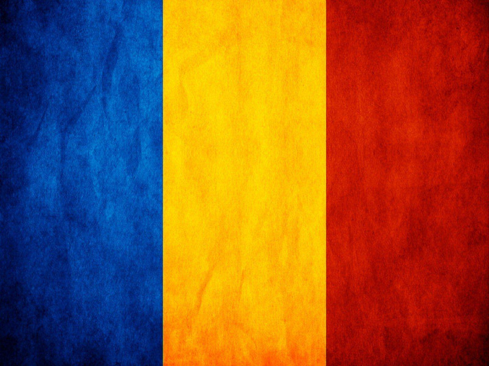 3 Flag Of Romania HD Wallpapers | Backgrounds - Wallpaper Abyss