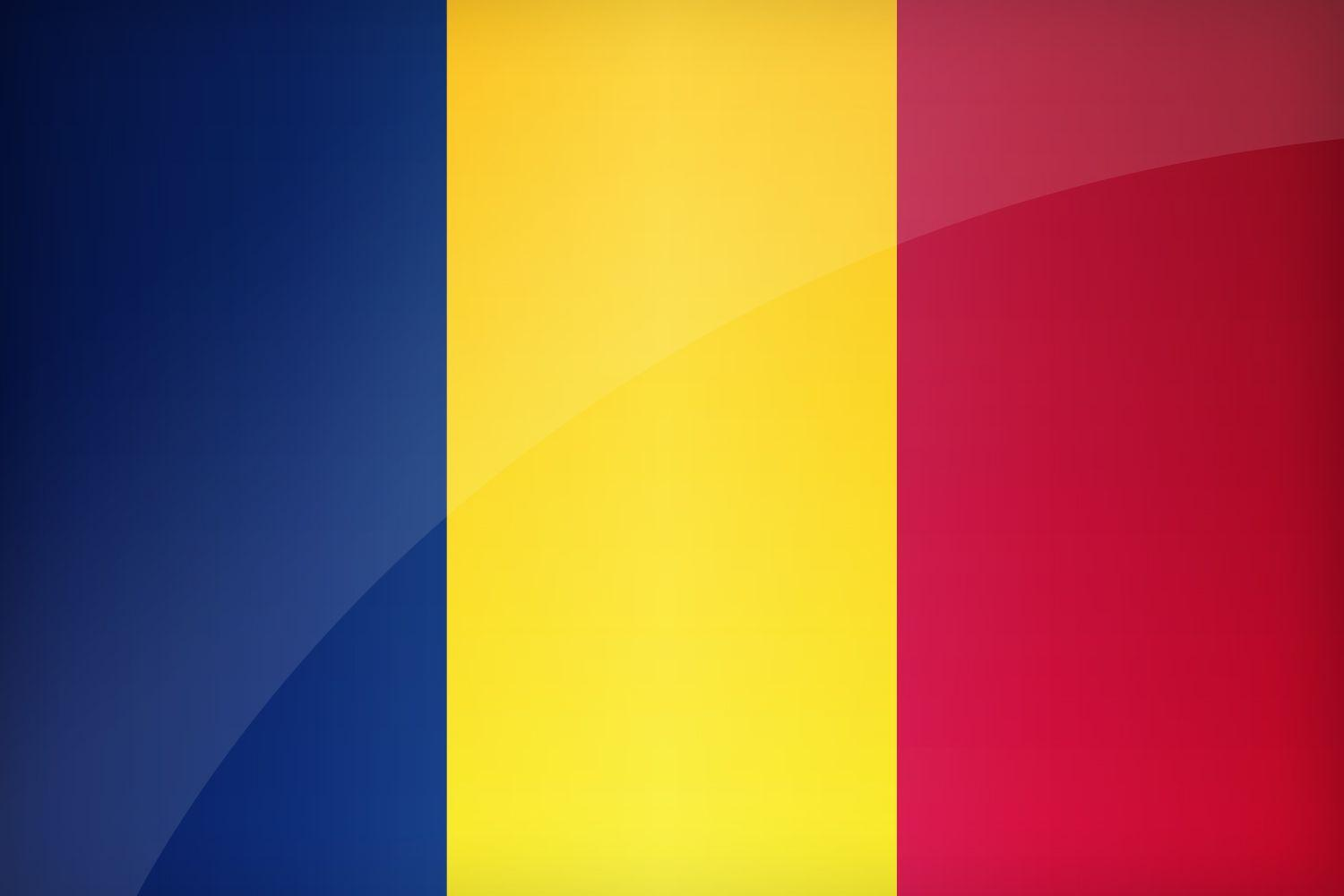 Flag of Romania | Find the best design for Romanian Flag