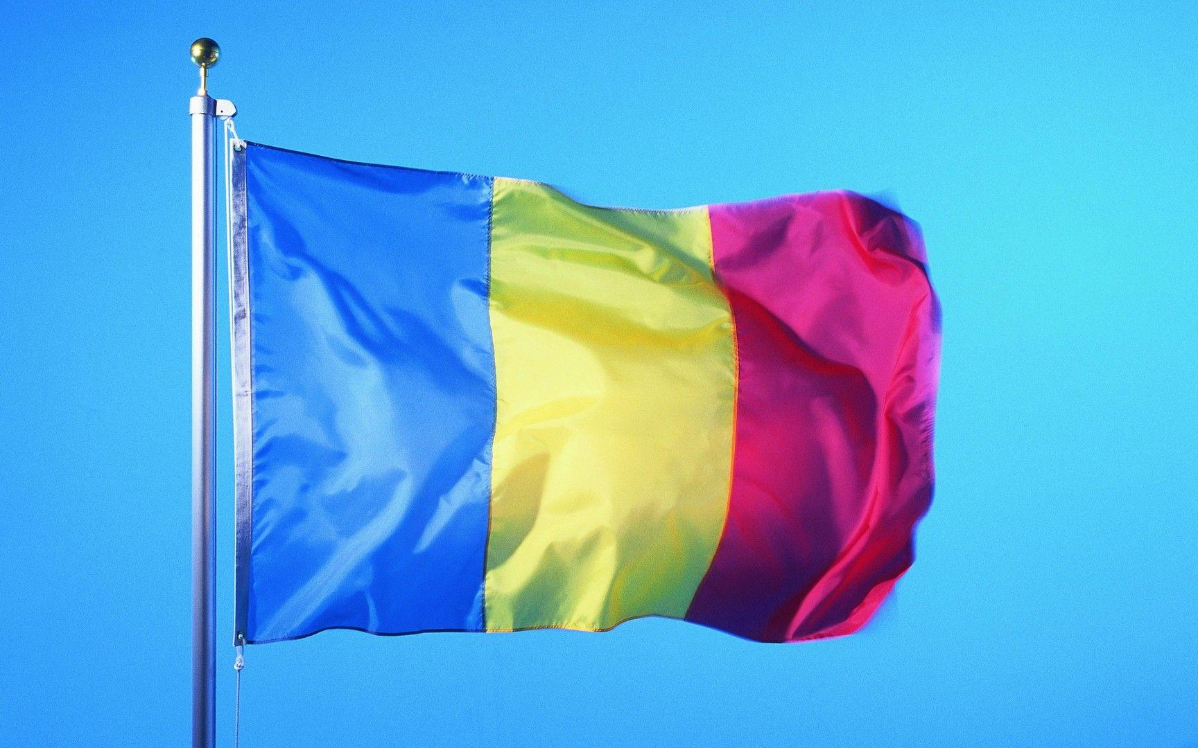 Flag of Romania wallpapers