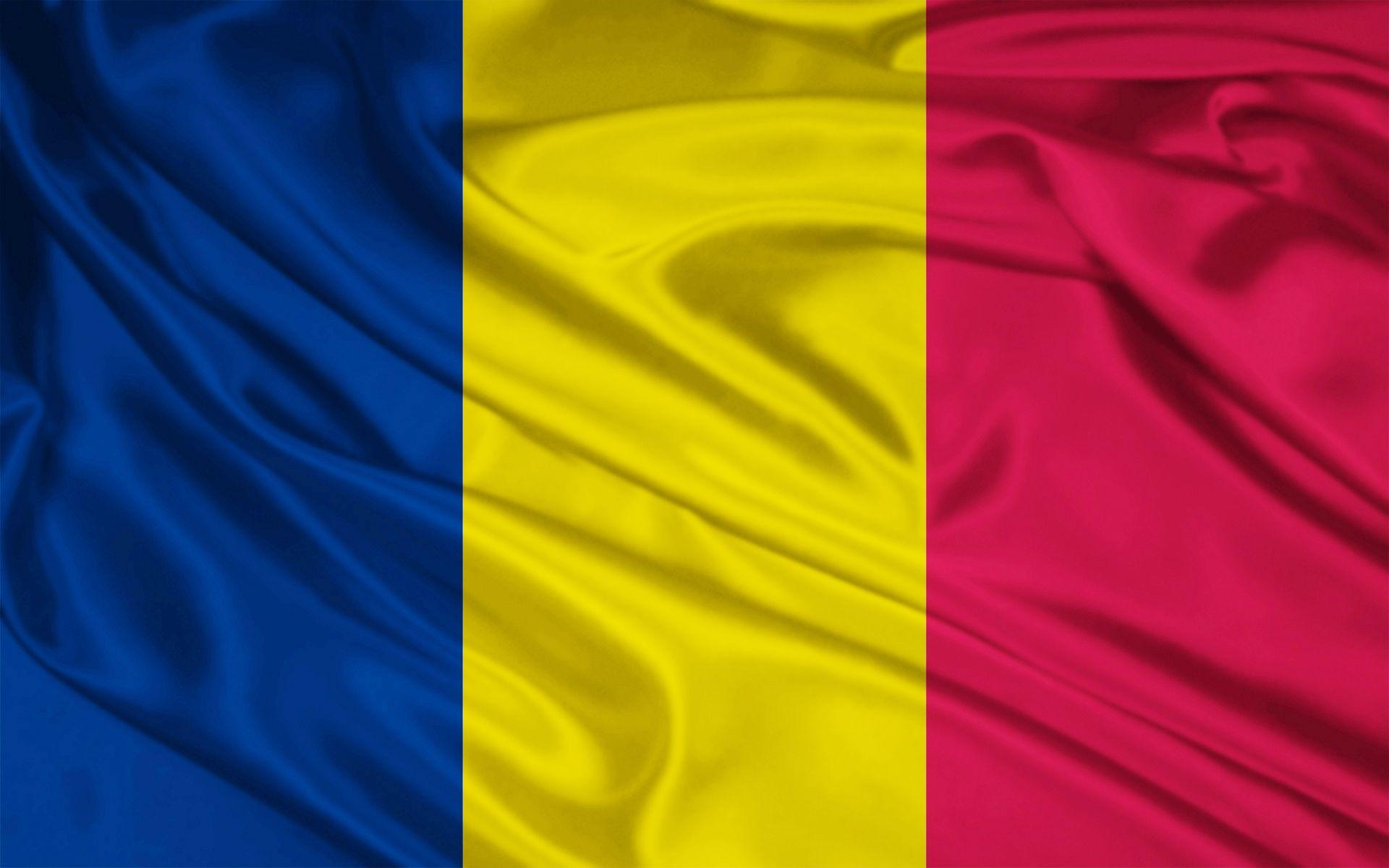 Chad Flag wallpapers | Chad Flag stock photos