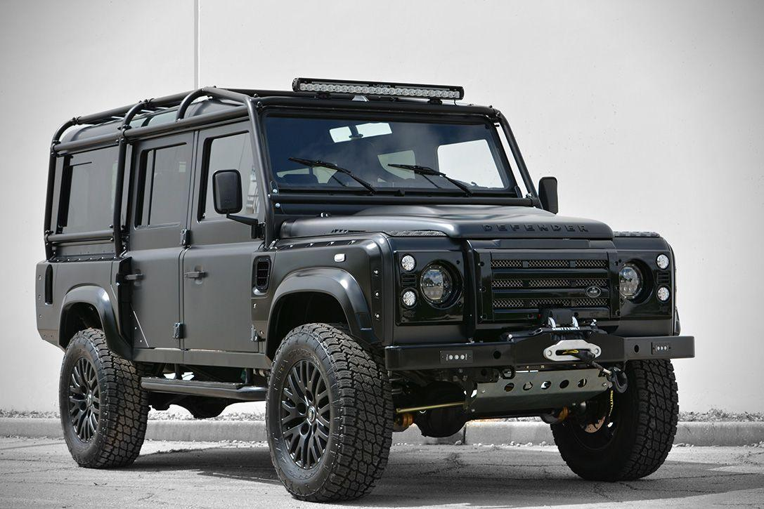 Land Rover Defender wallpapers, Vehicles, HQ Land Rover Defender