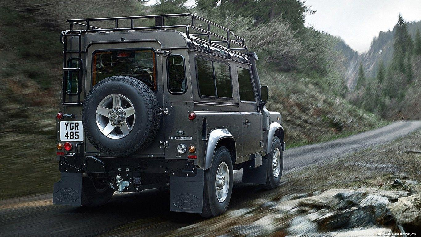 Cool Land Rover Defender 2016 Wallpapers, 781539