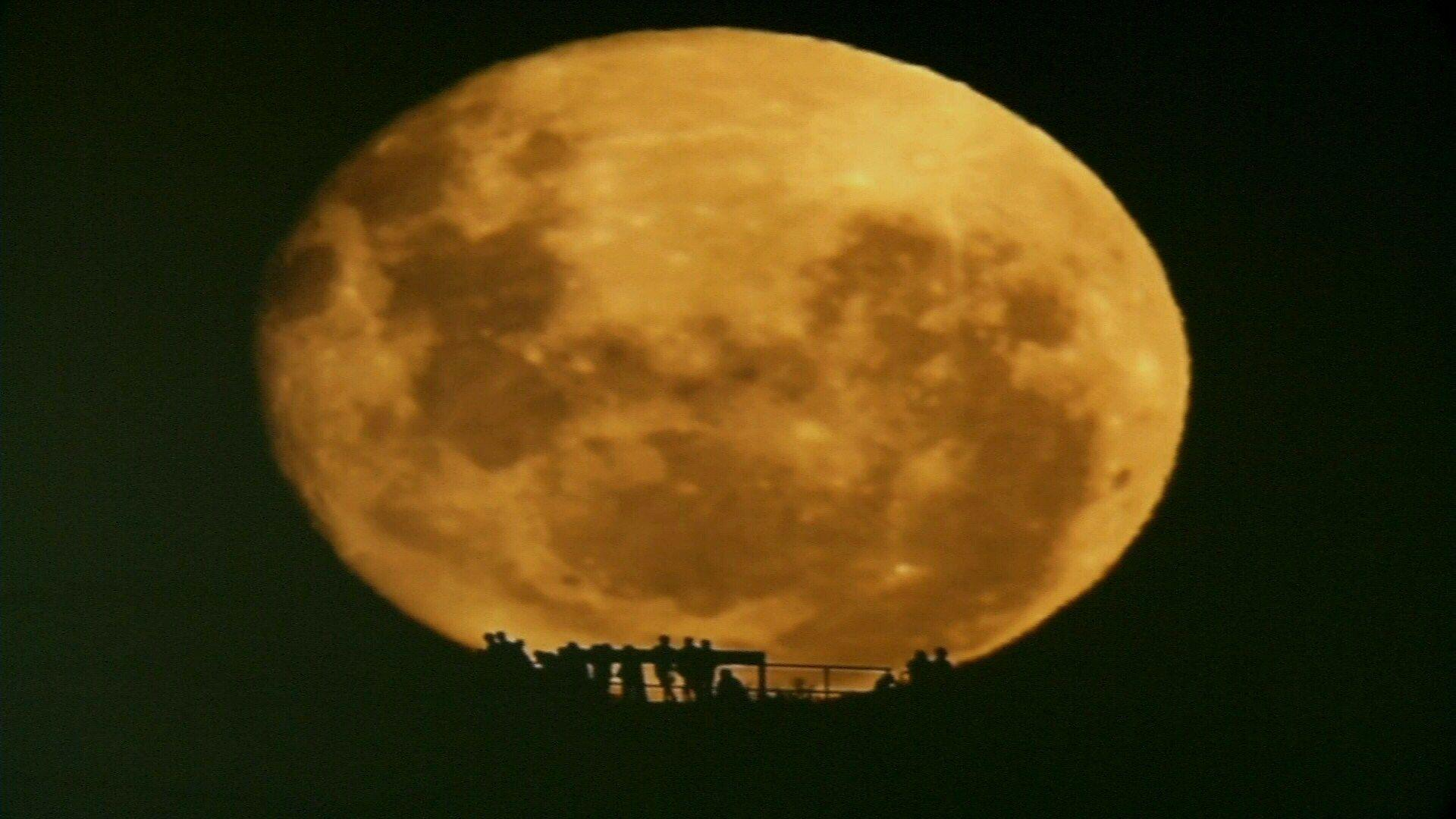 Its been 150 years since the last super blue blood moon - KRISTV ...