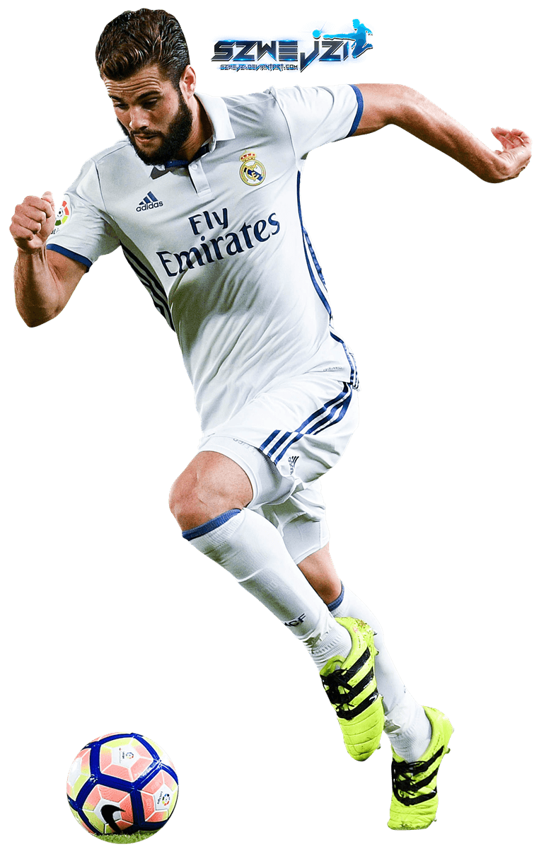 Nacho Real Madrid Wallpapers Wallpaper Cave
