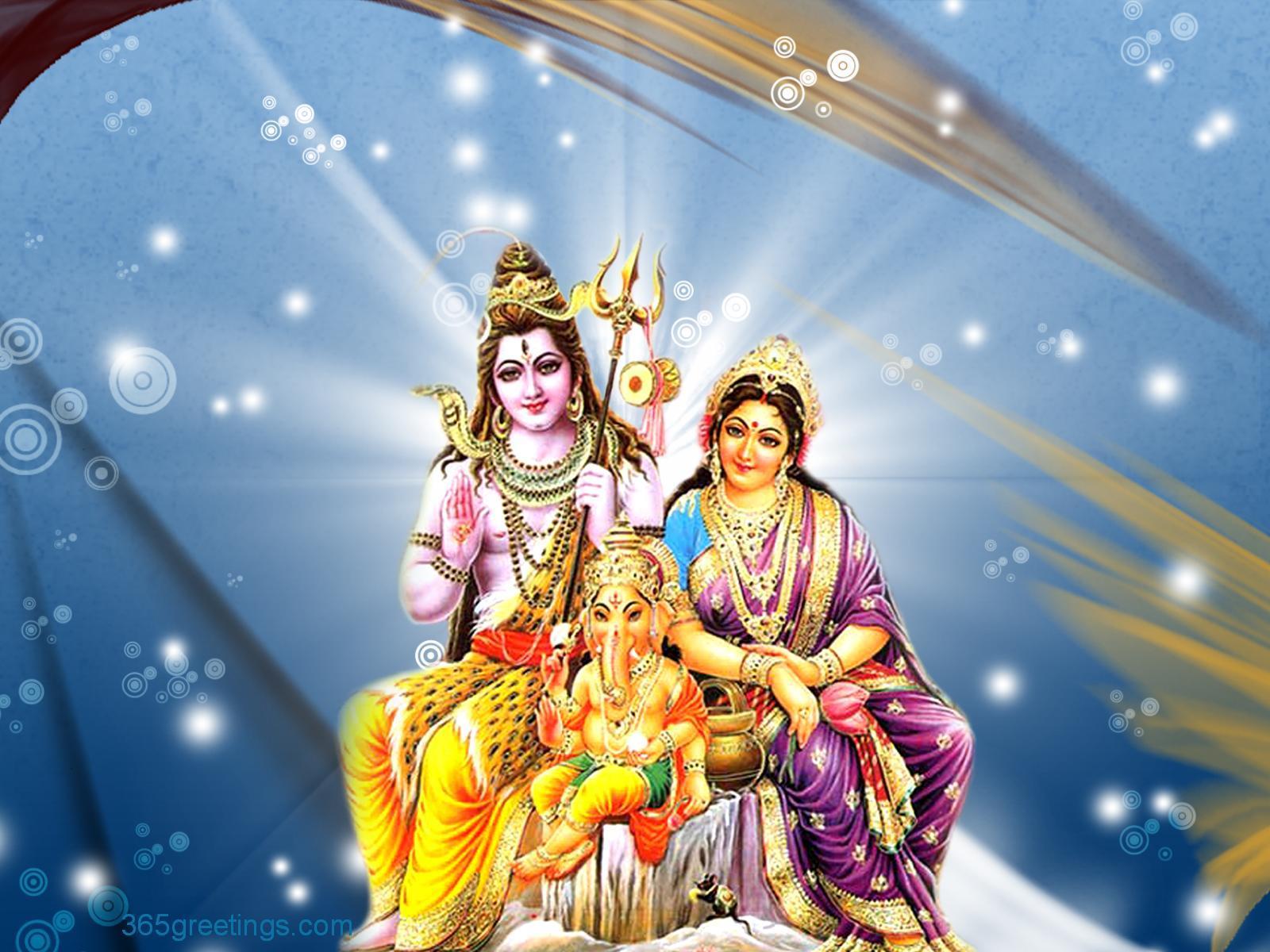 God Hindu Image Wallpapers Wallpaper Cave