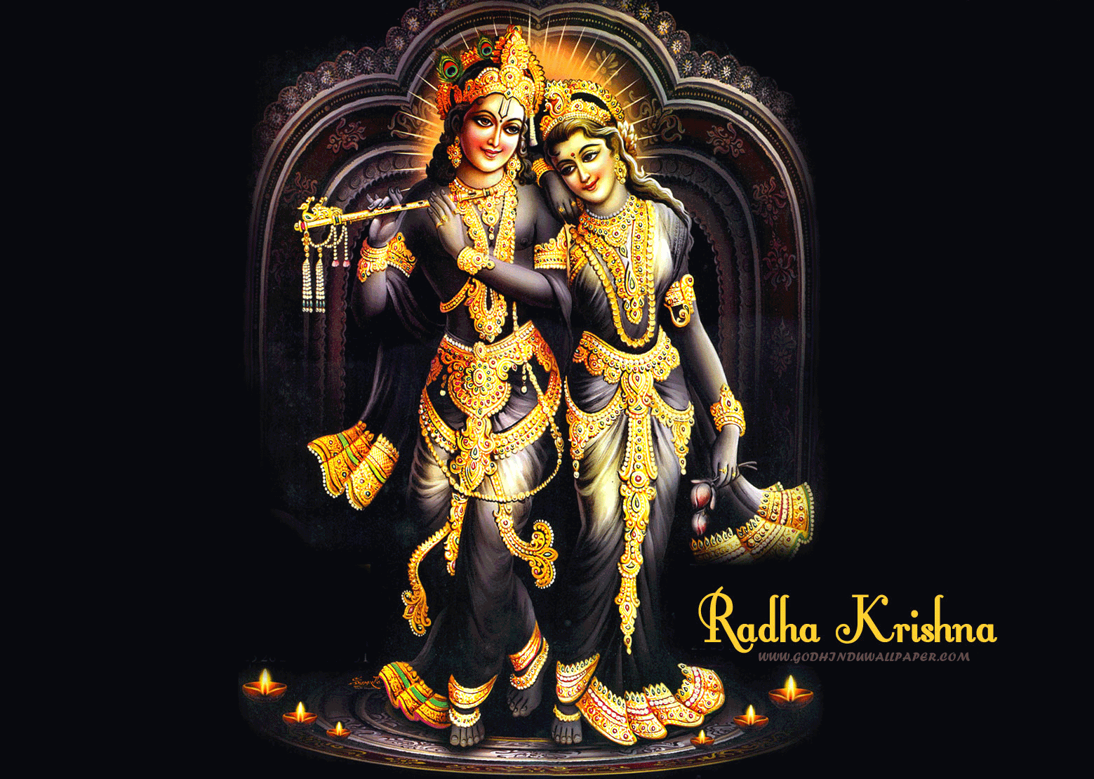 Hindu Gods Wallpaper For Desktop: God Hindu Images Wallpapers