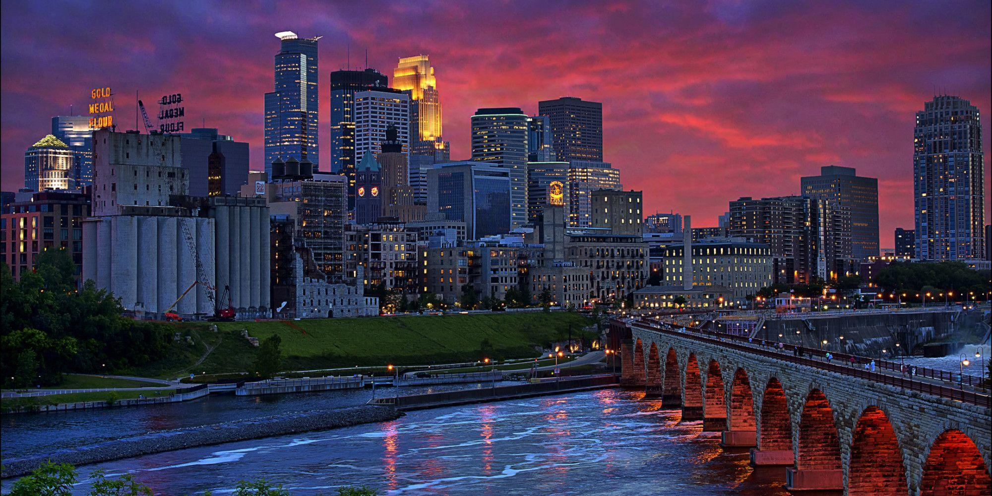 Best Travelling Wallpaper: Minneapolis, 335873, Travelling