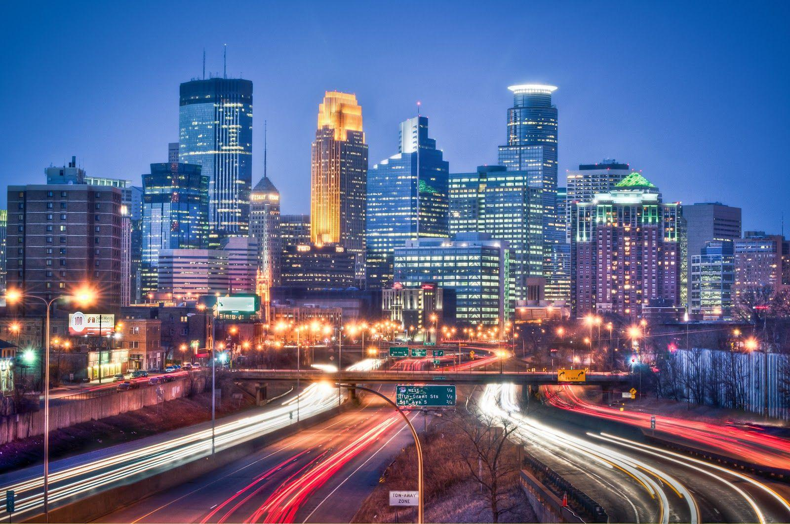 Minneapolis HD Wallpapers