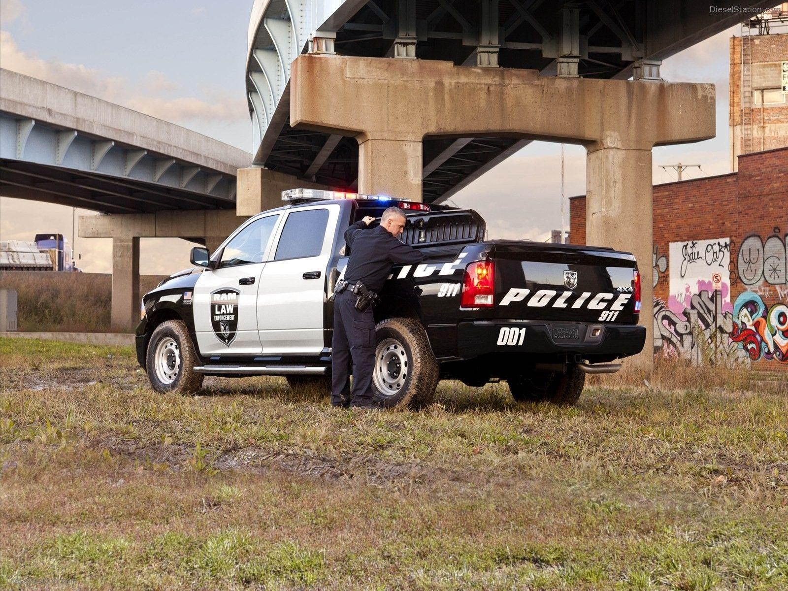 Dodge Ram 1500 Police Truck 2012 Exotic Car Wallpapers #02 of 6 ...