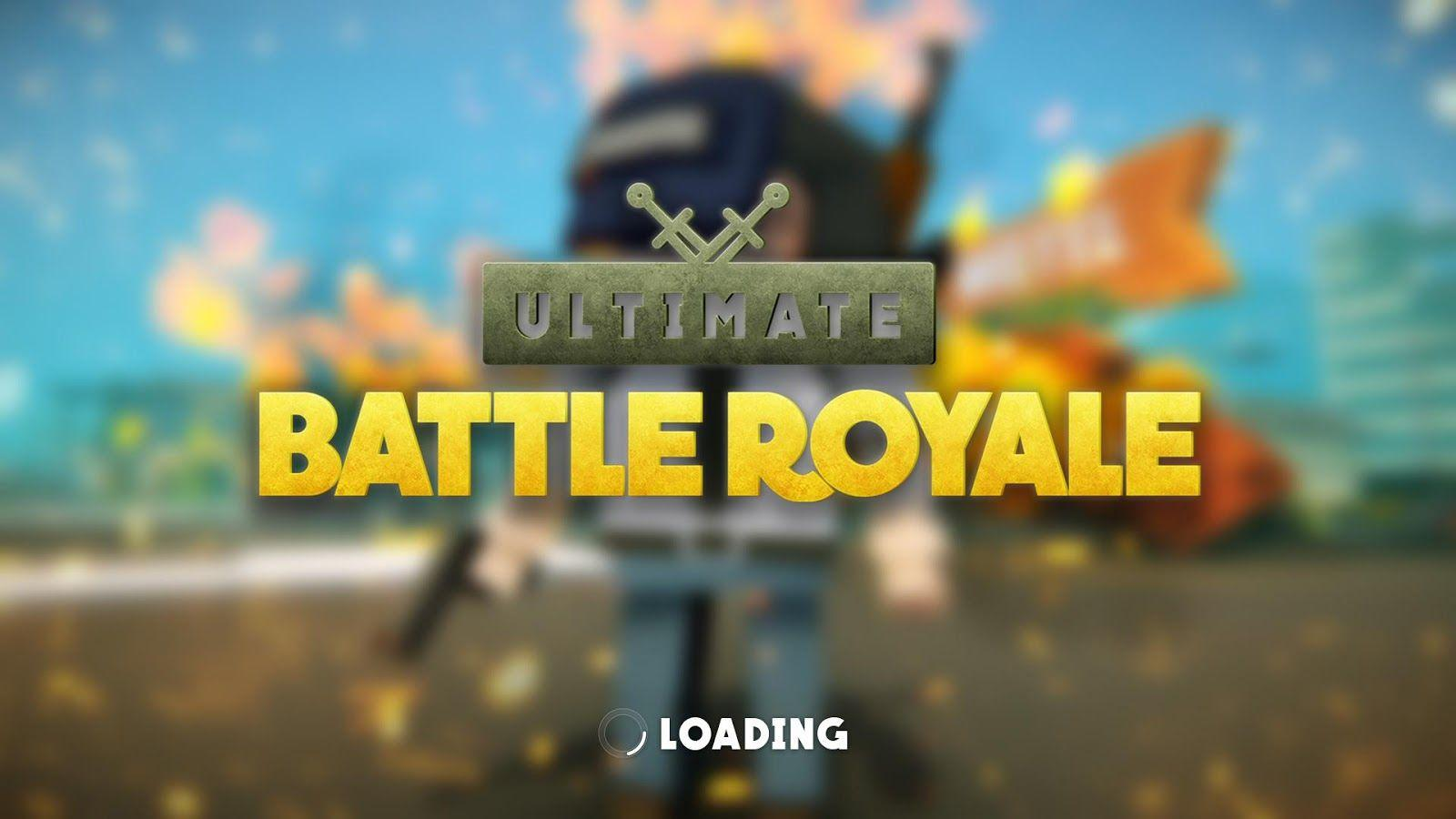 Ultimate Royal Battlegrounds – Grand PvP Arena - Android Apps on ...