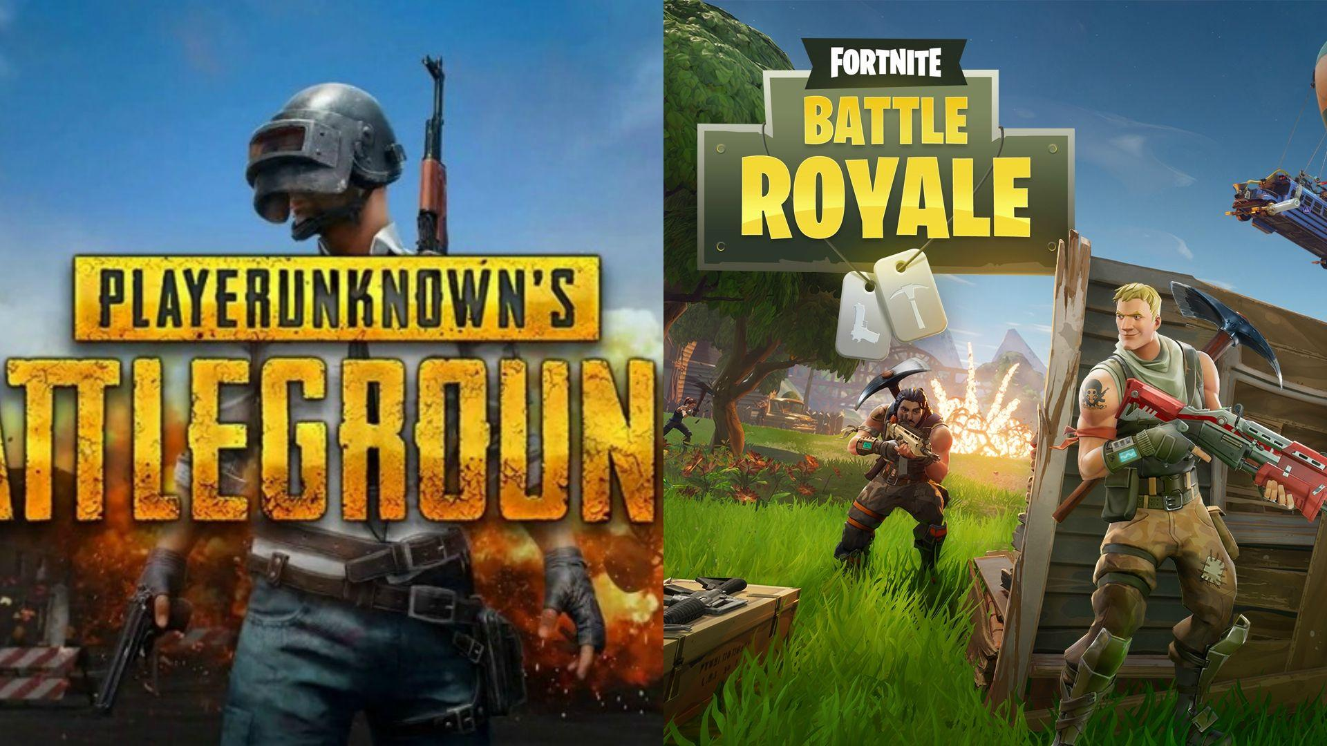 PlayerUnknown's Battlegrounds Developer Criticizes Fornite's New ...
