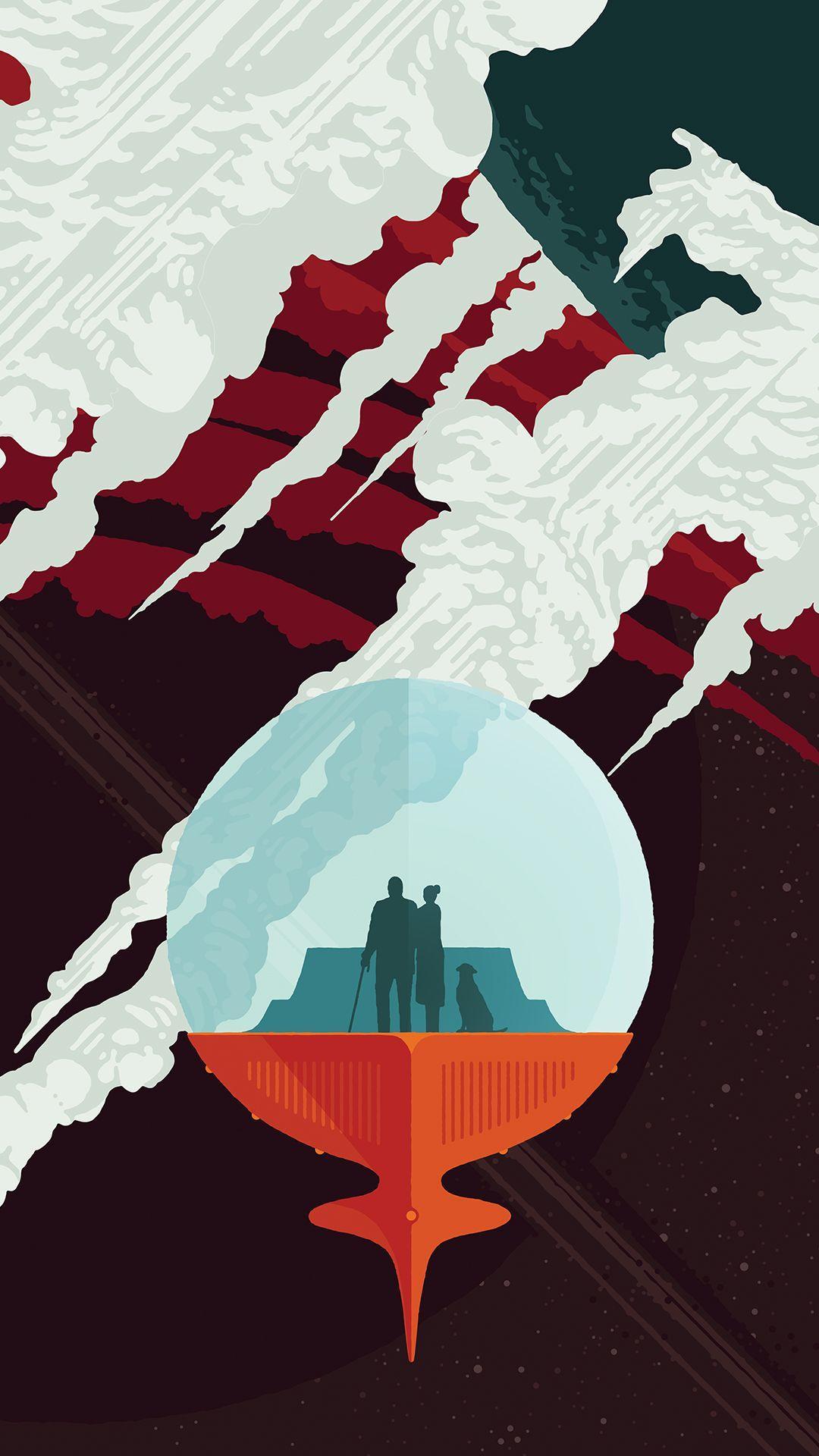 NASA Agency Wallpapers