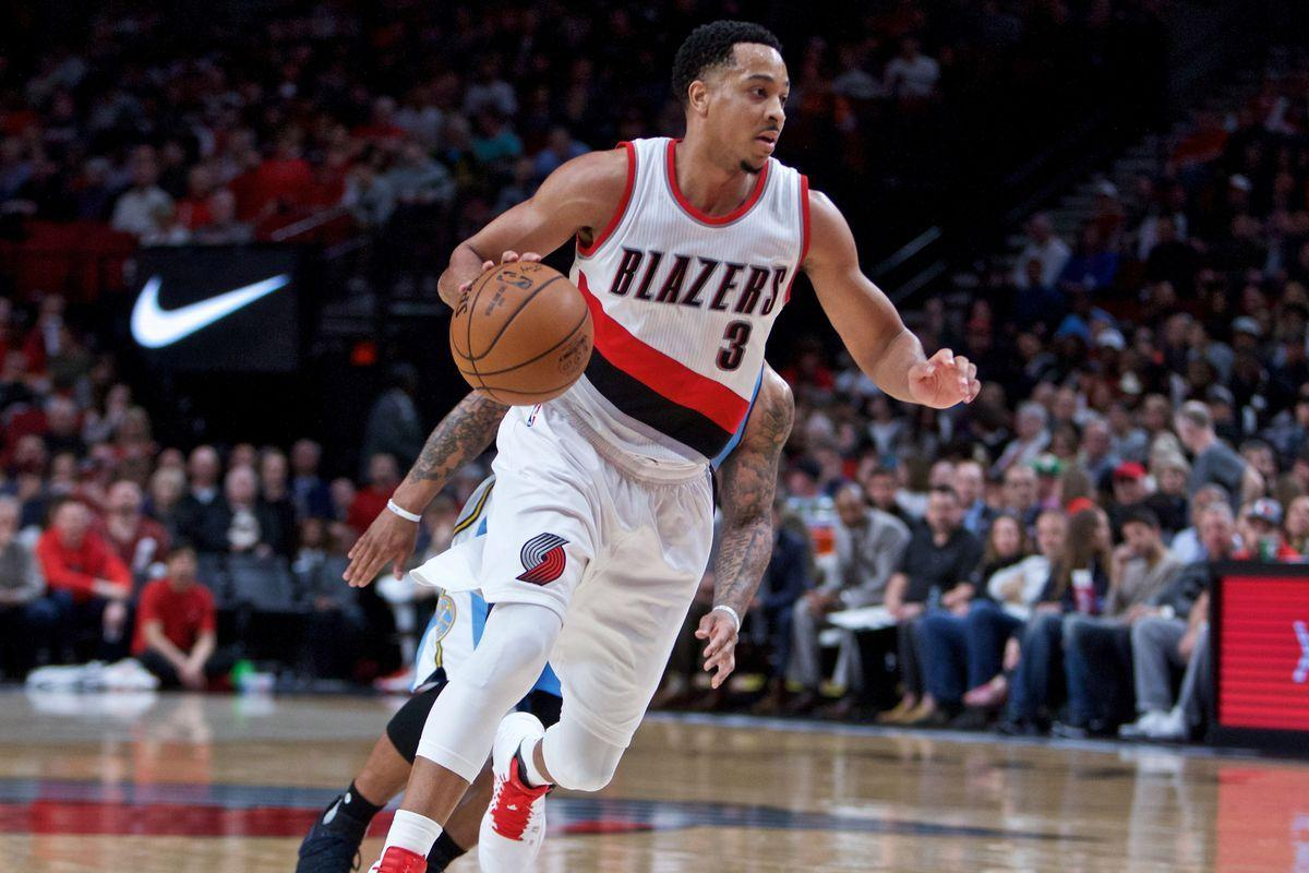 CJ McCollum Felt Unguardable Before Nuggets Game Began