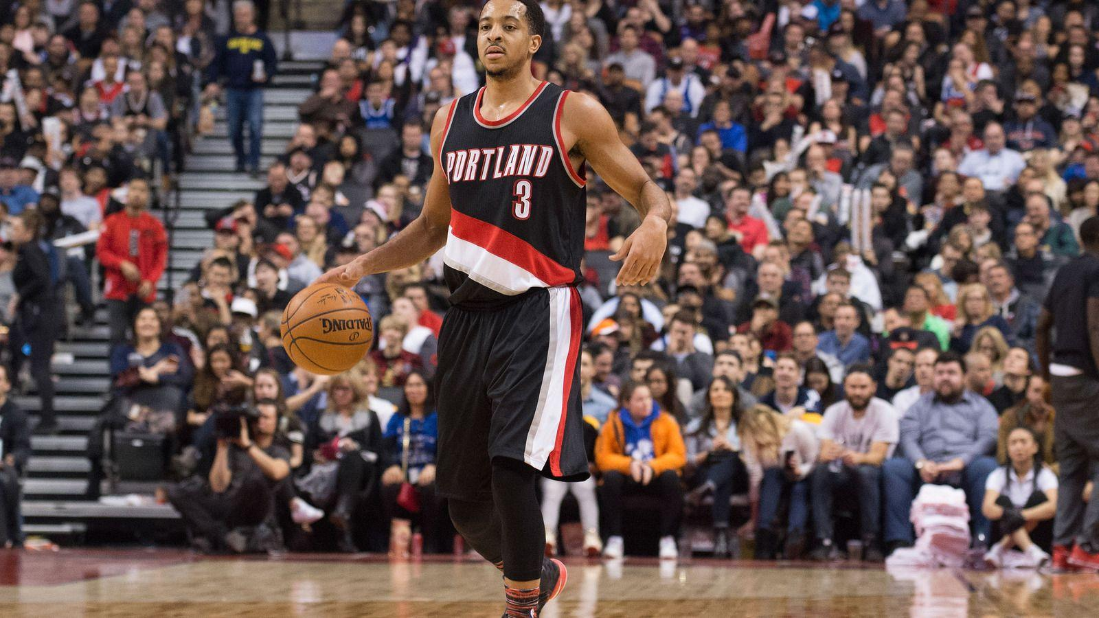 CJ McCollum: T'Wolves should have had to forfeit postponed game