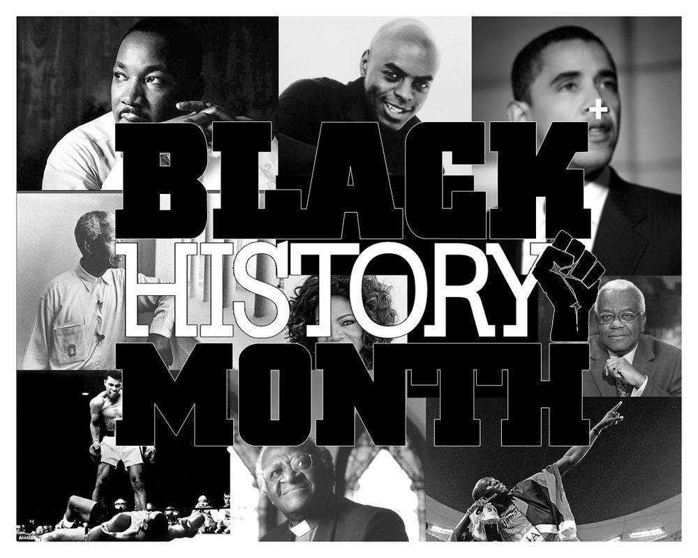 Black History Month Wallpapers Wallpaper Cave
