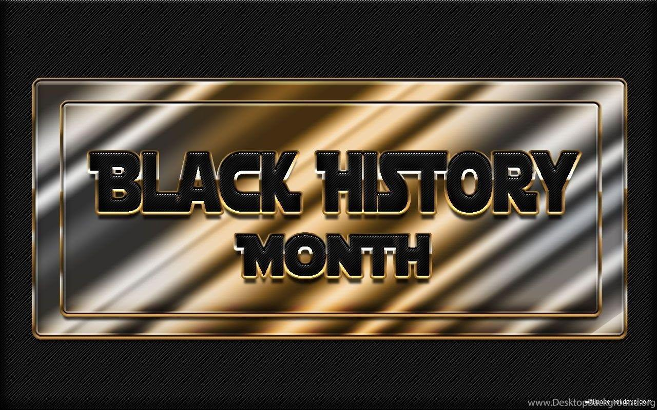 black history month wallpapers