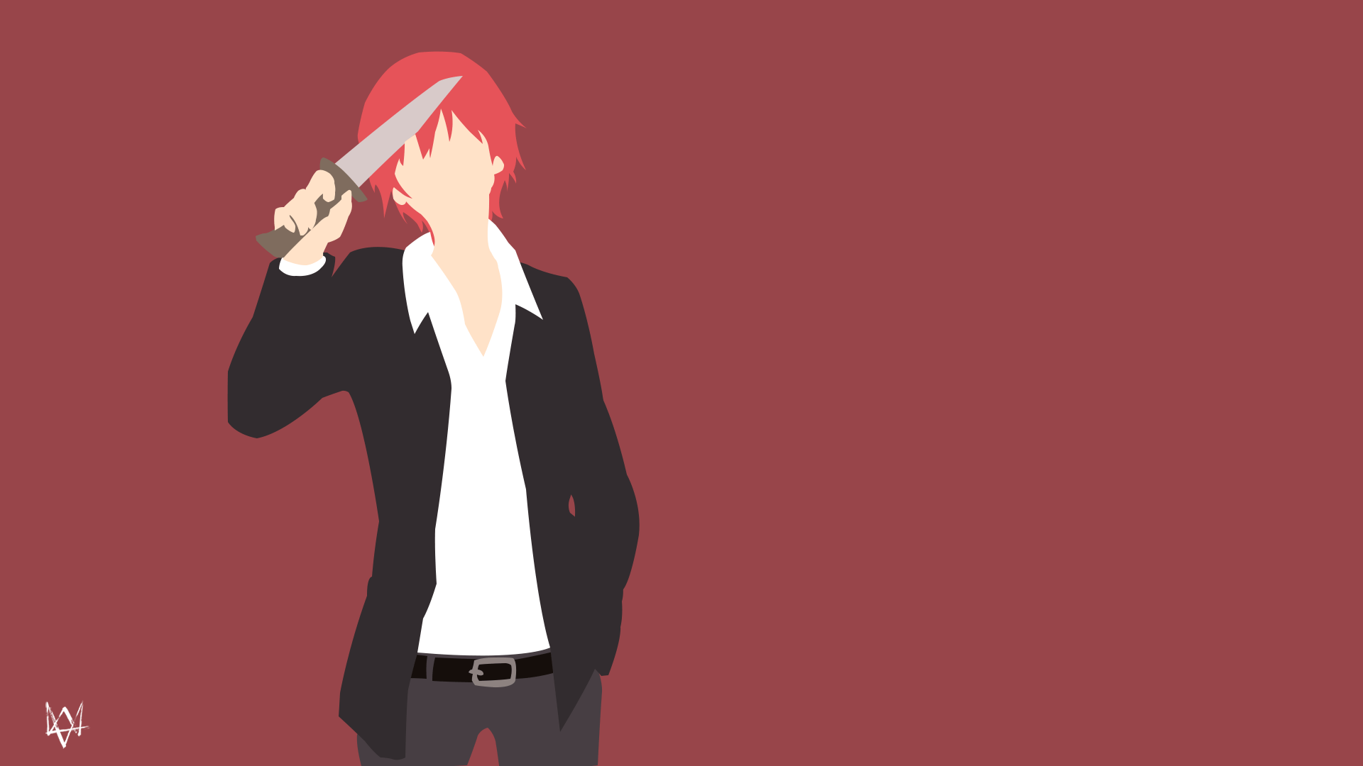 Minimalist Classroom Games ~ Karma akabane wallpapers wallpaper cave