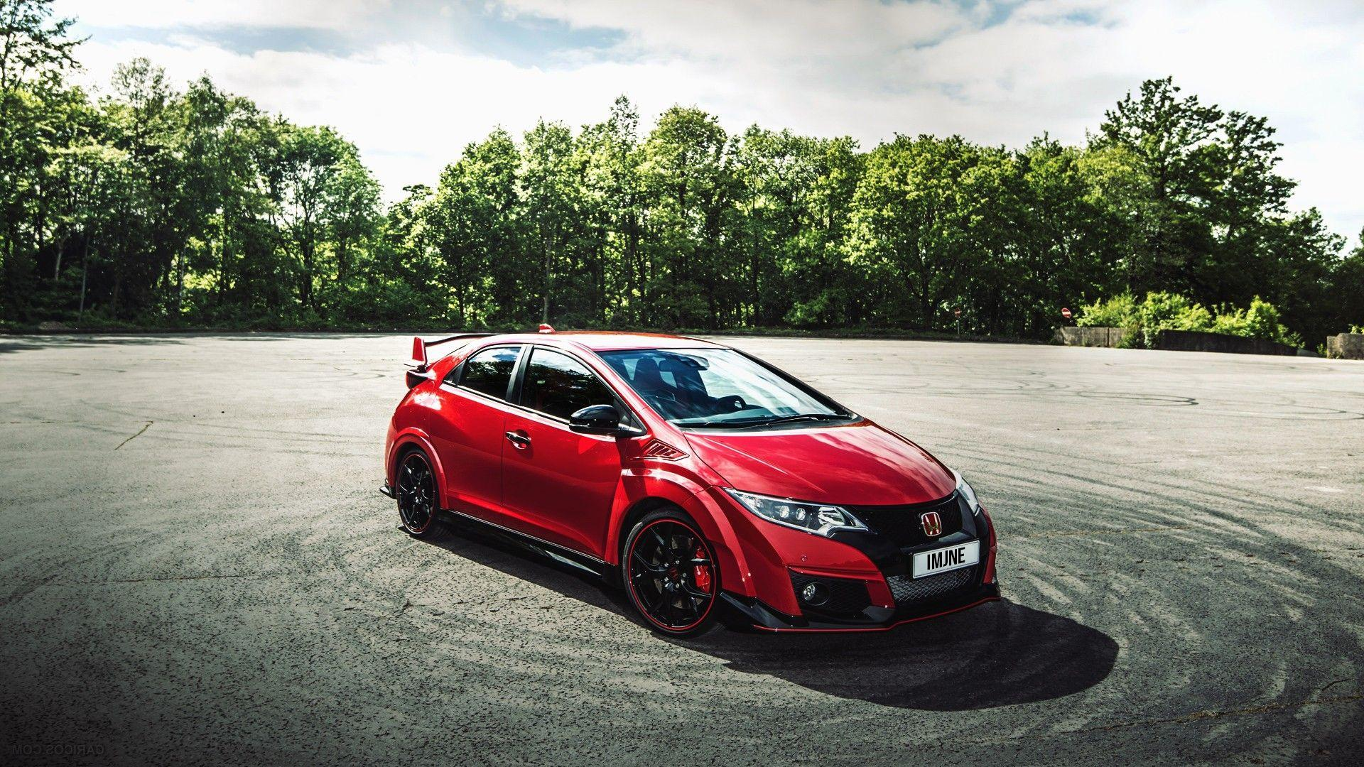 Car, Vehicle, Honda, Civic, Honda Civic Type R Wallpapers HD .