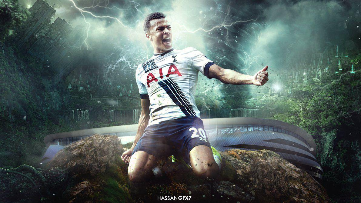 Dele Alli Wallpapers