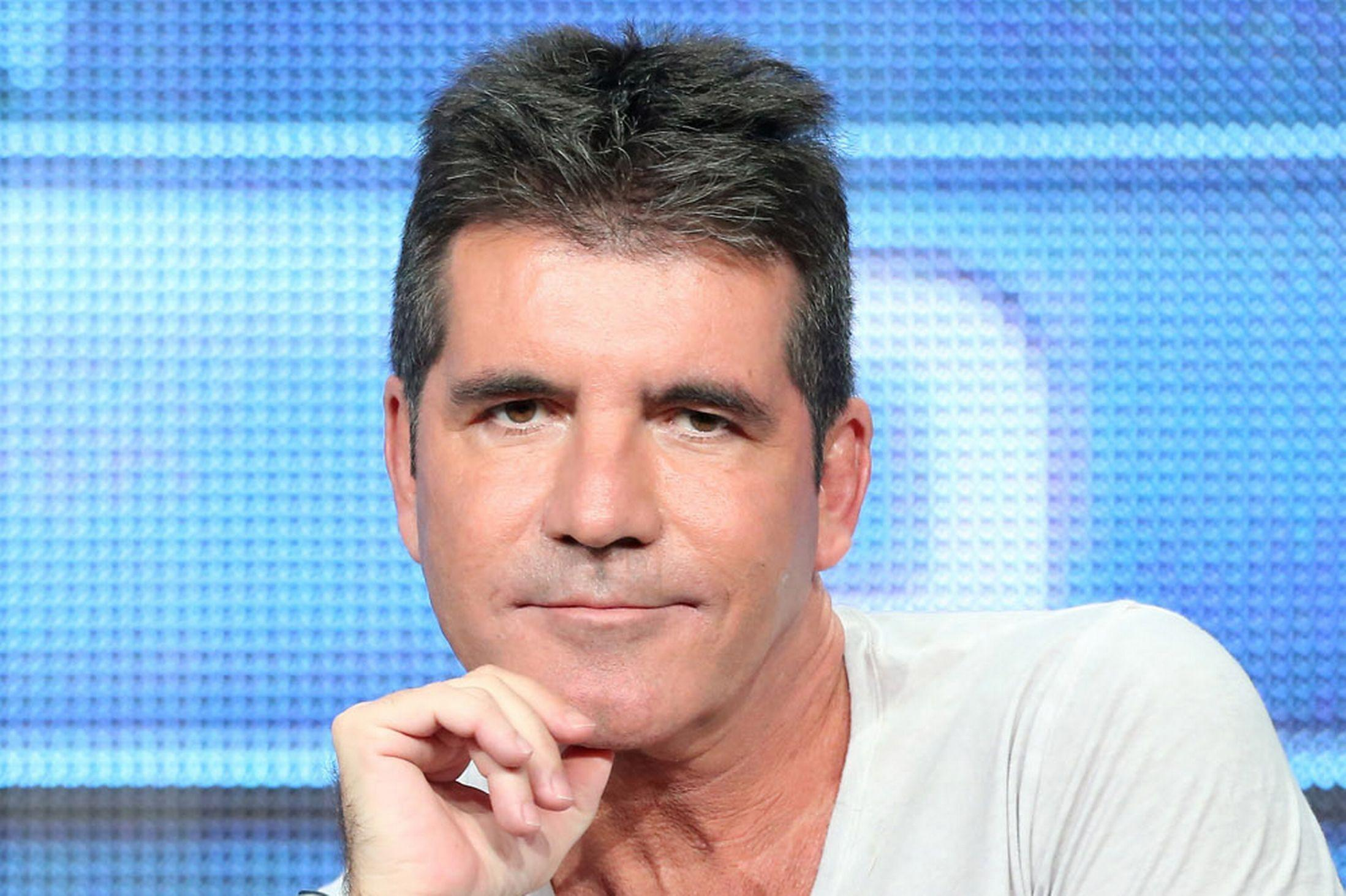 Simon Cowell Wallpapers 57131 2197x1463 px ~ HDWallSource