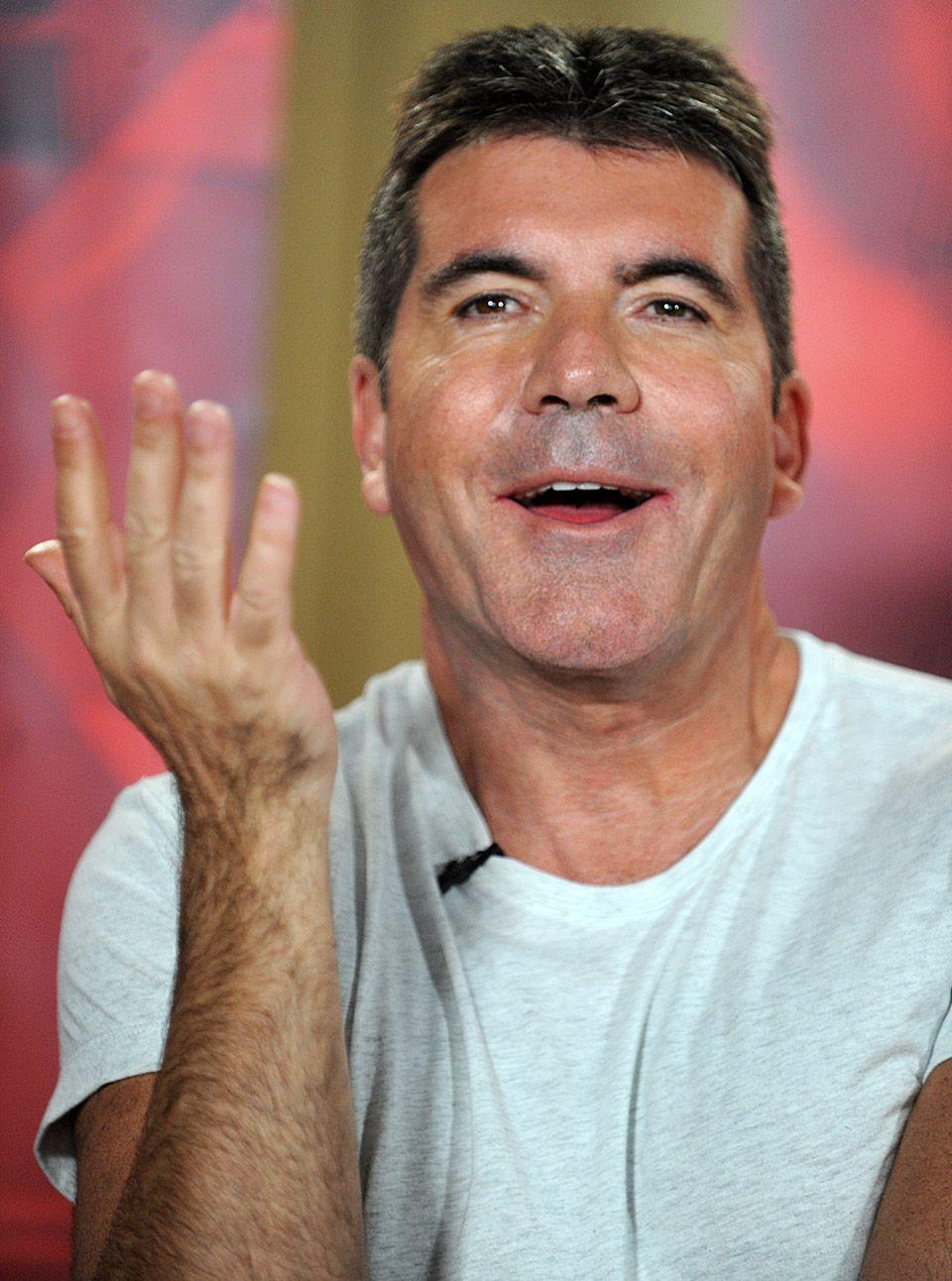 Computer Wallpapers, Desktop Backgrounds Simon Cowell, 308.09 KB