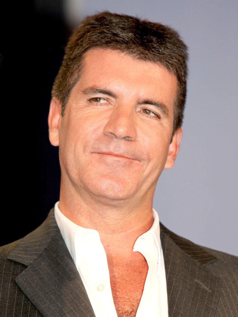 HD Simon Cowell Wallpapers and Photos
