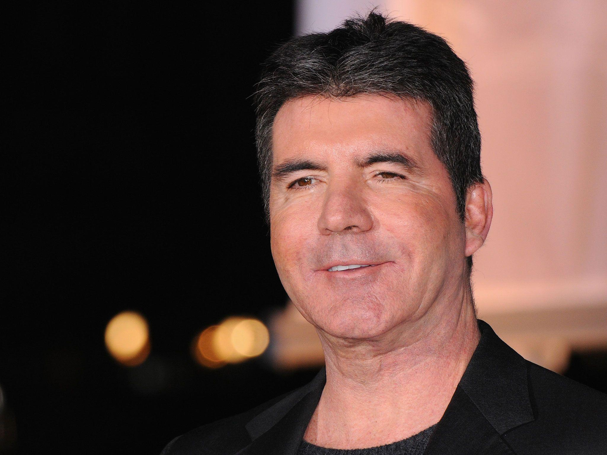 Simon Cowell confirms 'surreal' dog hypnotism at Britain's Got