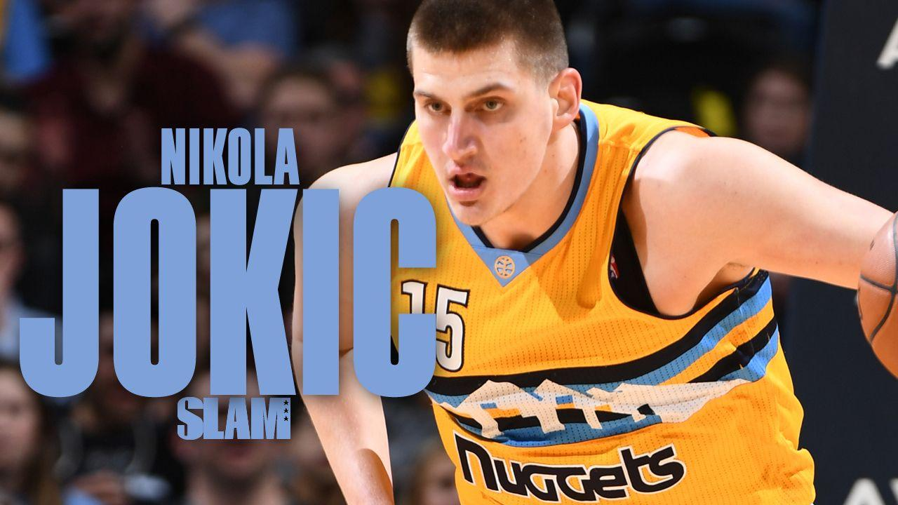 WATCH: Nikola Jokic 'The Joker' Mixtape